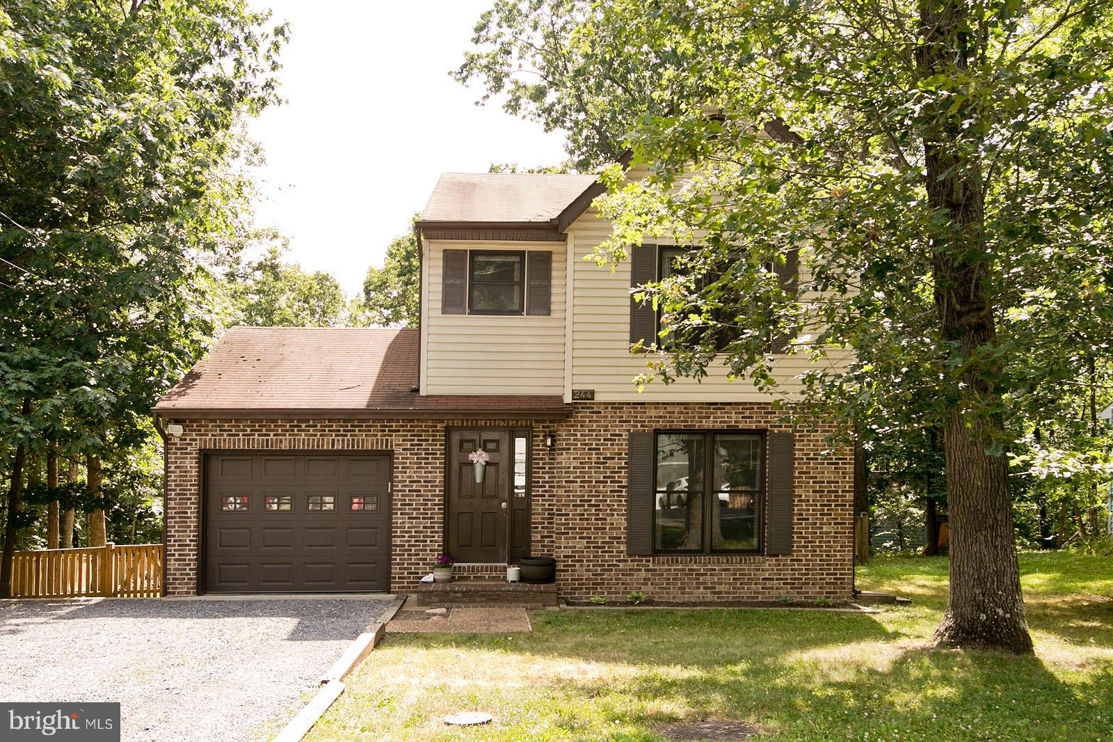 Wonderful, well maintained home in convenient eastside location on quiet street with no through traf