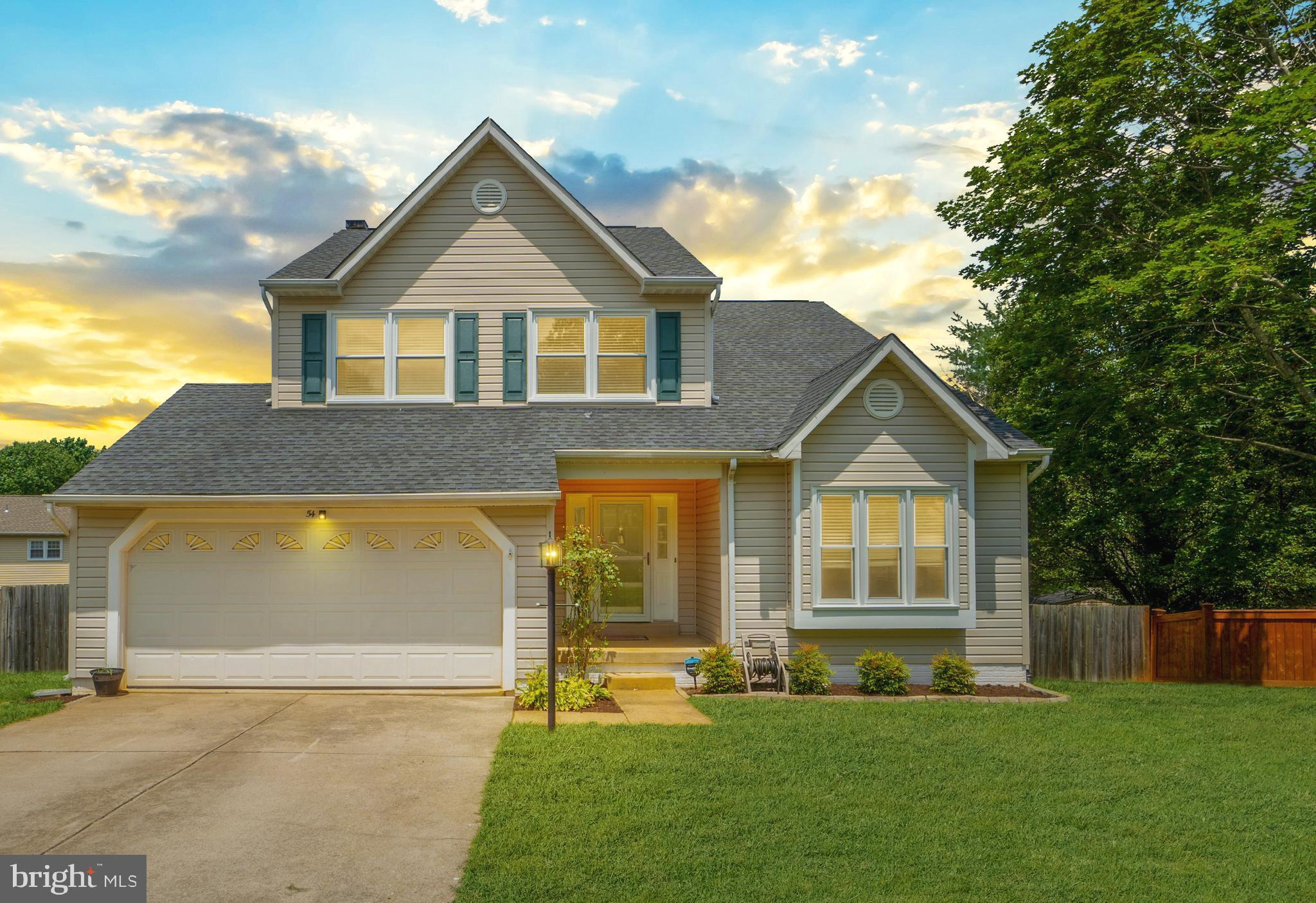 Home should feel like home. A place that should give you a sense of relief as you walk in the door a