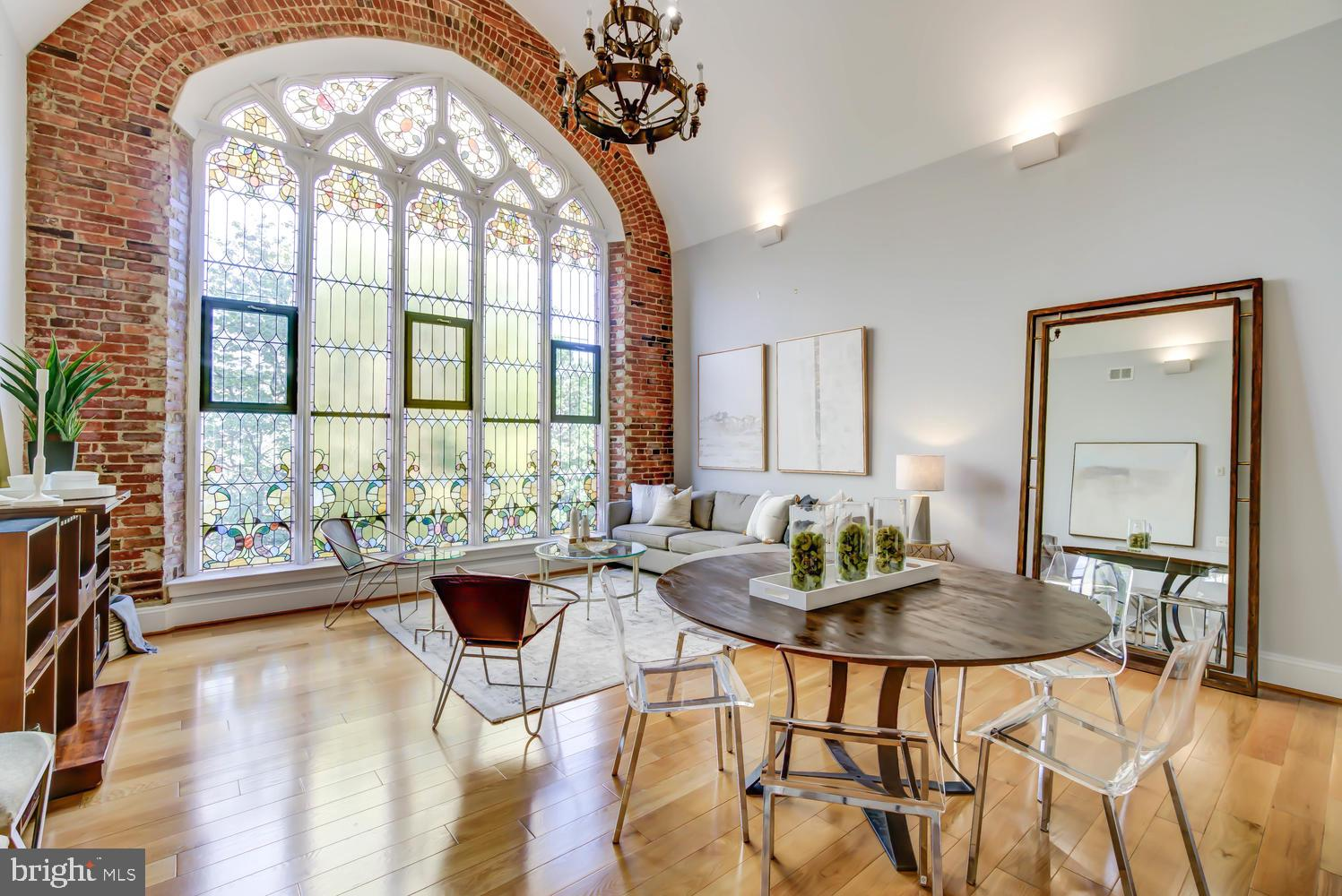NEW LISTING! OPEN SUN 7/19 2-4 pm.  Welcome to The Sanctuary. Located in the Stanton Park neighborho