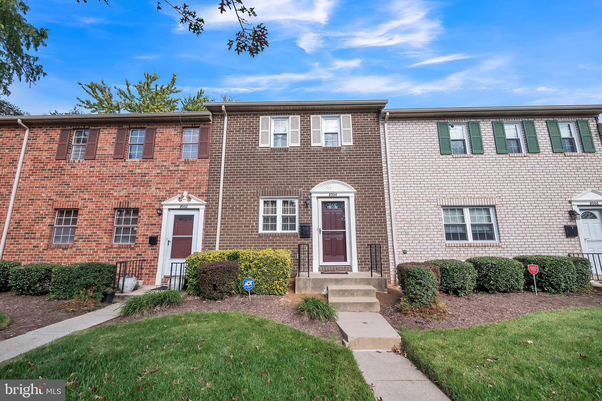 Welcome home to 3 levels of living in the heart of Laurel!  This home boasts 3 bedrooms, 2.5 baths a