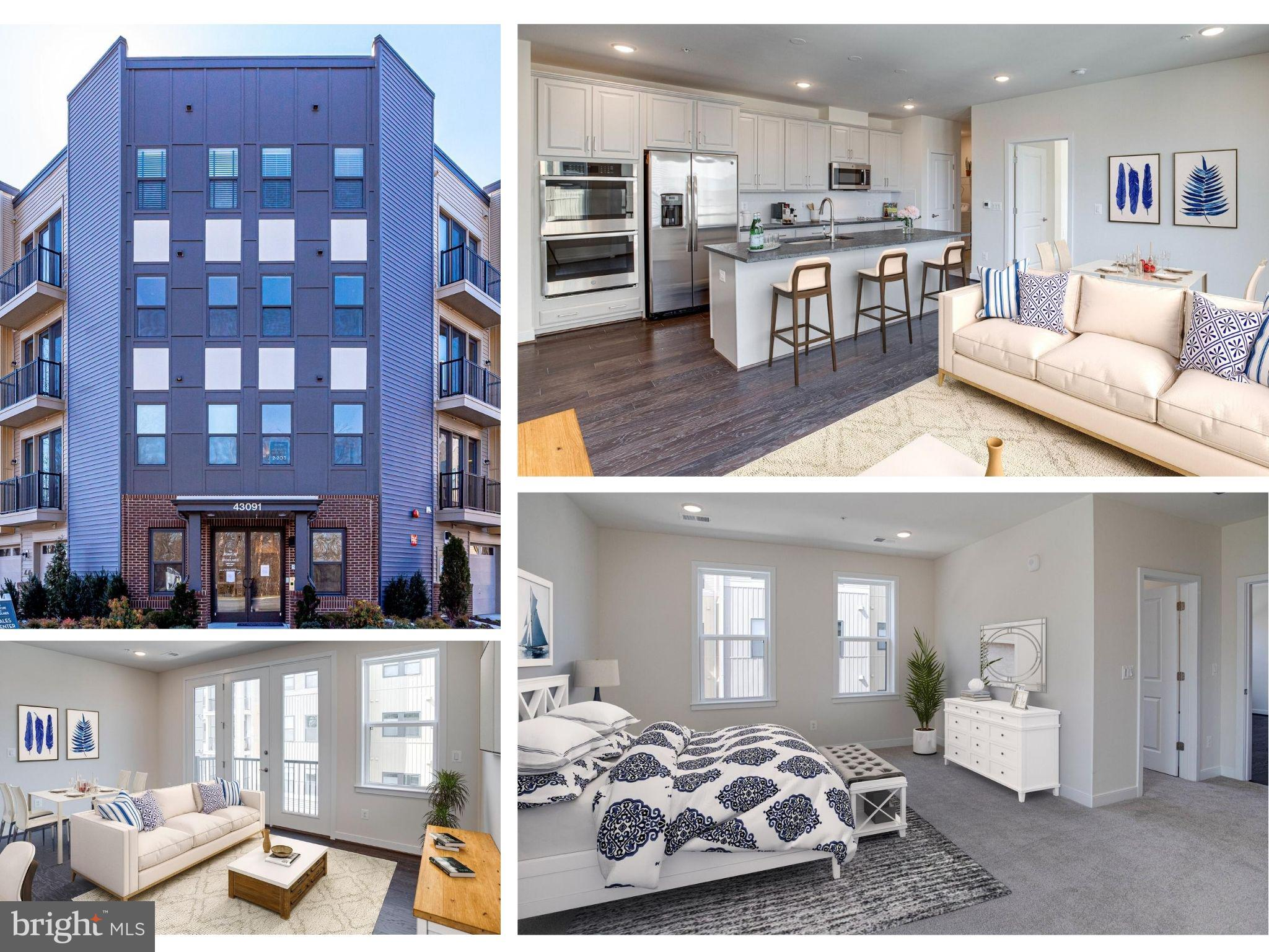 This is your last chance to purchase new construction at the Signature at Broadlands, a welcoming 55
