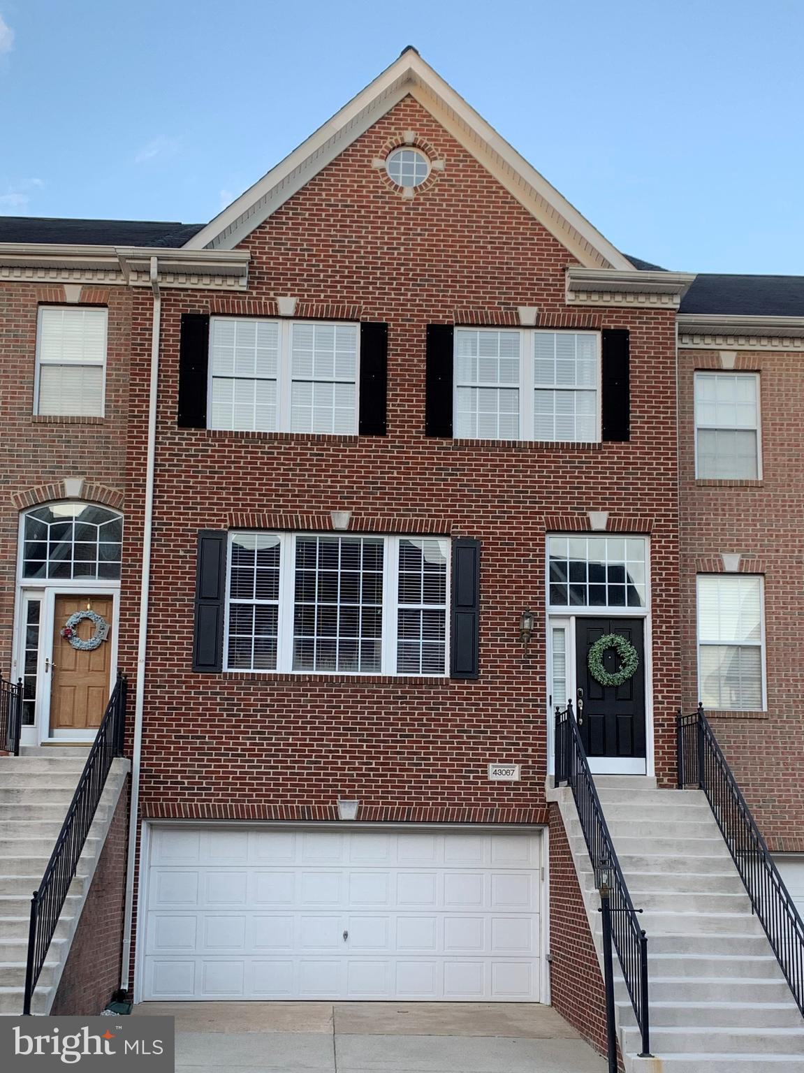 MOVE IN READY!!! Fabulous 3 bedroom, 3.5 bath with oversized 2 car garage in sought after Potomac St