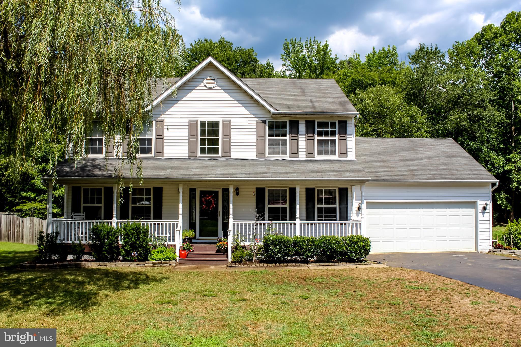 Schedule your appointment starting 08/01.  Beautiful home with many updates: Granite, Appliances, Ne