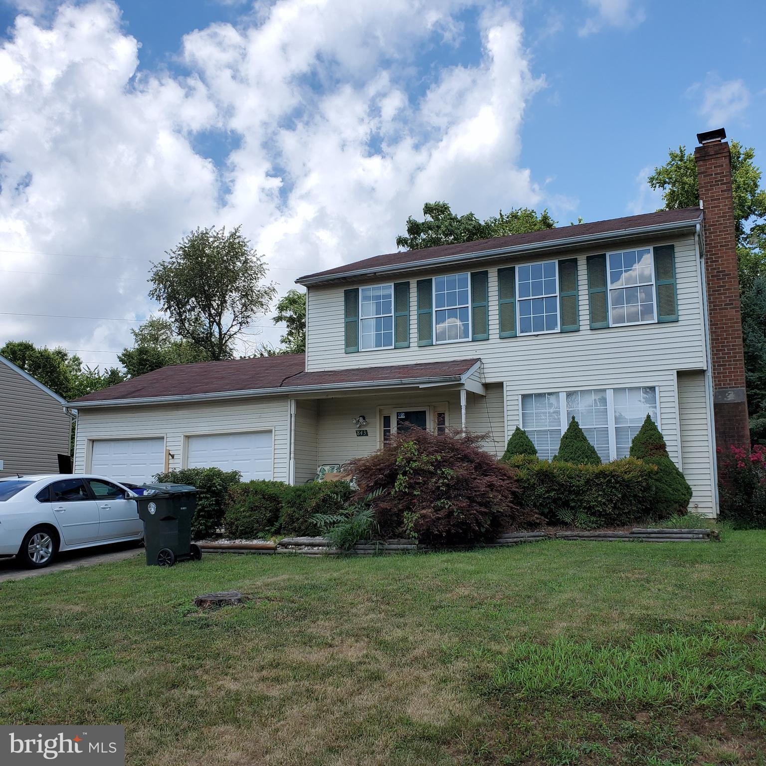 Investor Special - Great home with lots of potential with just a little elbow grease.  This home is