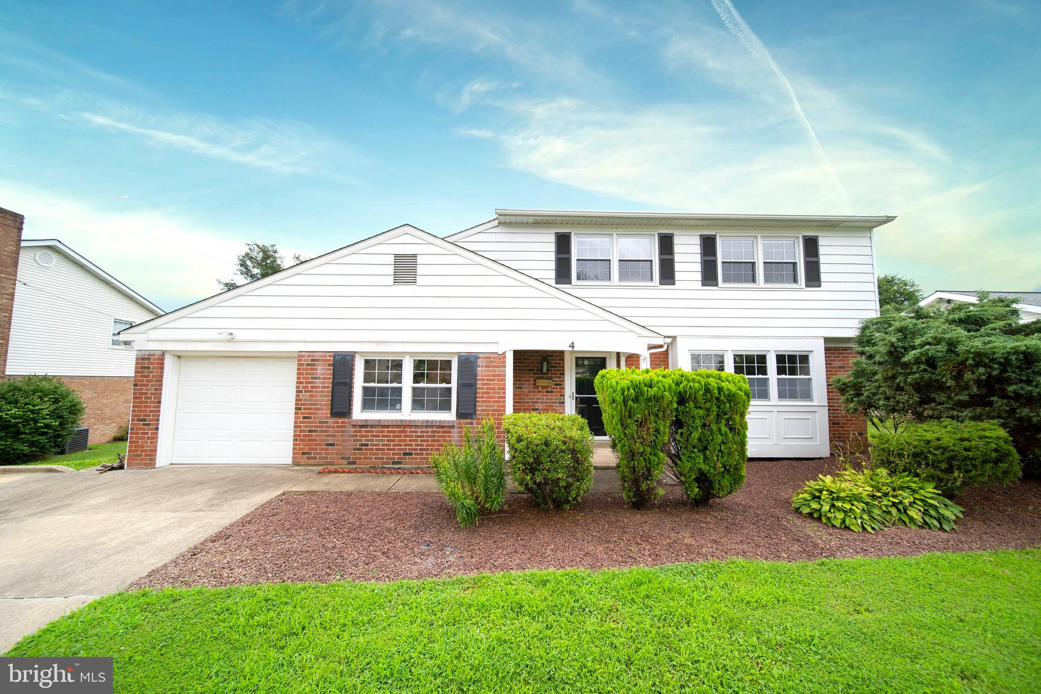 Outstanding opportunity in Brookmeade! Location is everything, and this 3 bed 2.5 bath home is situa