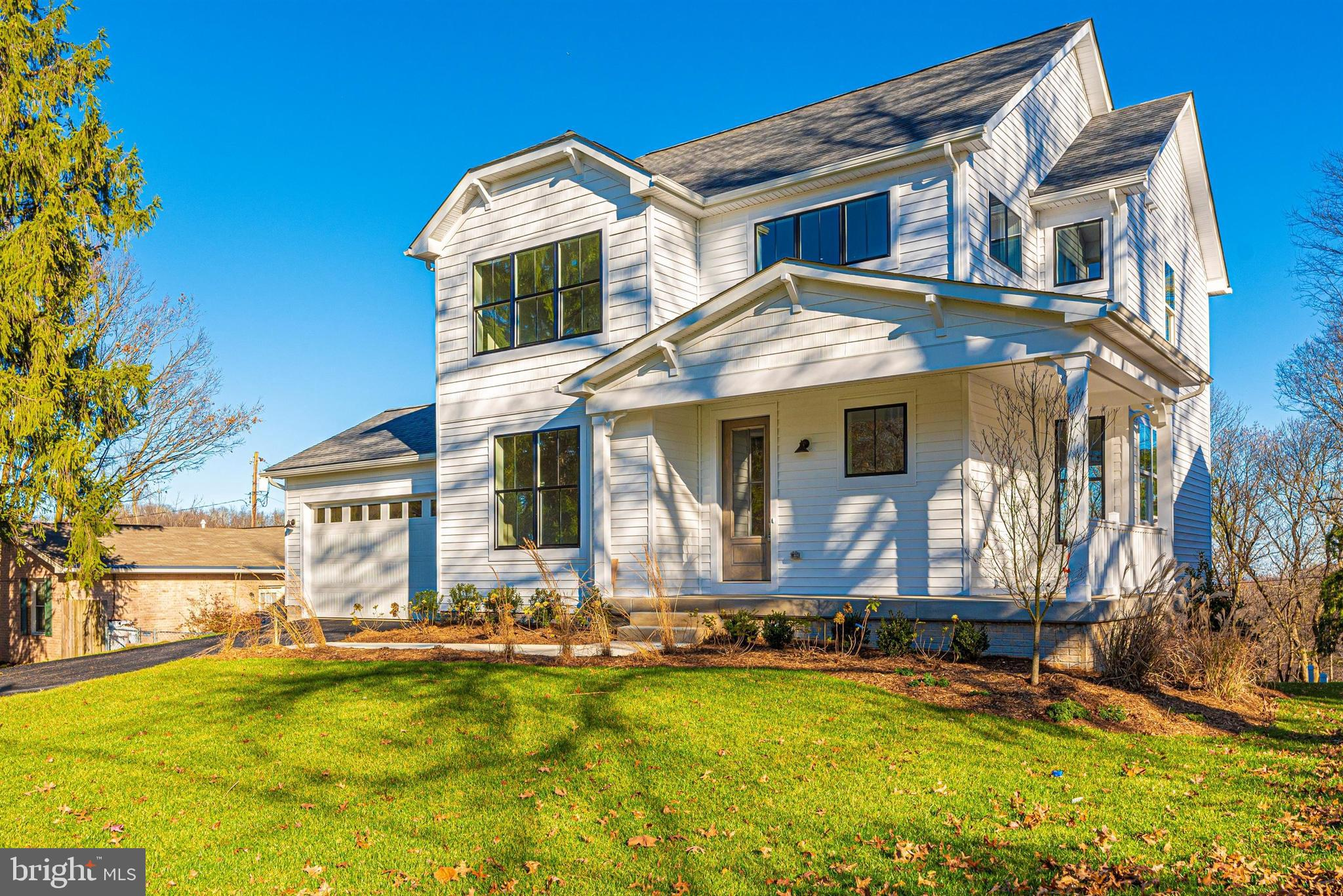 Impossible to find, brand new construction, 3 month delivery, Middletown schools in Braddock Heights