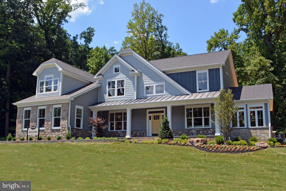 BUILD YOUR DREAM HOME! THE KINGSPORT MODEL. This Gorgeous Colonial home has so much to offer. The ma