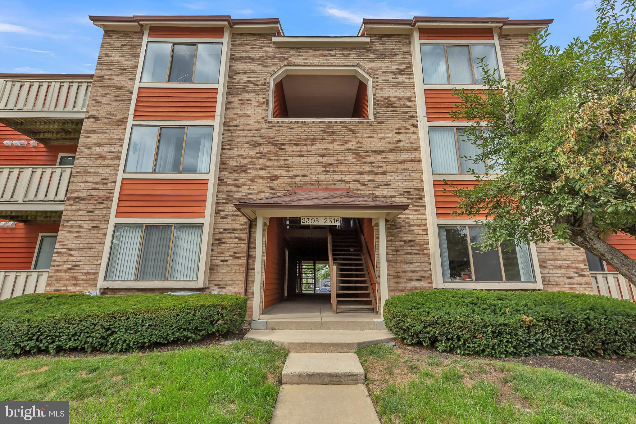 NO STEPS! 1st-floor, 2 bedroom condo in the desirable Brittany Meadows community in Mount Laurel. This beautifully maintained unit features a good size living area updated kitchen, dining room, gas heat and central air. The full bathroom features a stand up shower and a huge tub. Good size bedrooms nice big closet in the master. Utility room has a full size washer and dryer. Patio is off of the living giving you great space for outdoor relaxing. Convenient location close to major highways making any commute fairly easy. STOP PAYING MORE MONEY IN RENT AND MAKE THIS YOUR HOME TODAY!
