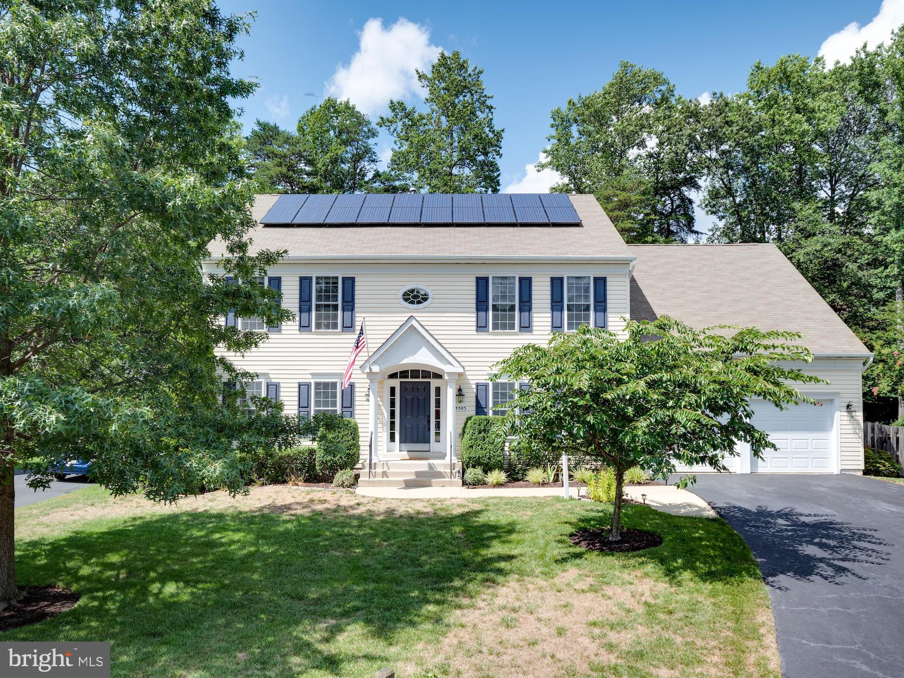 This stunning home is poised in a quiet cul-de-sac yet minutes to so many conveniences! Upon entry y