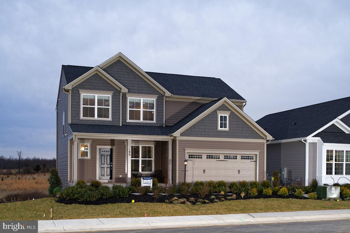 This new Sheridan home offers a perfect combination of function and style and is ready in October. T