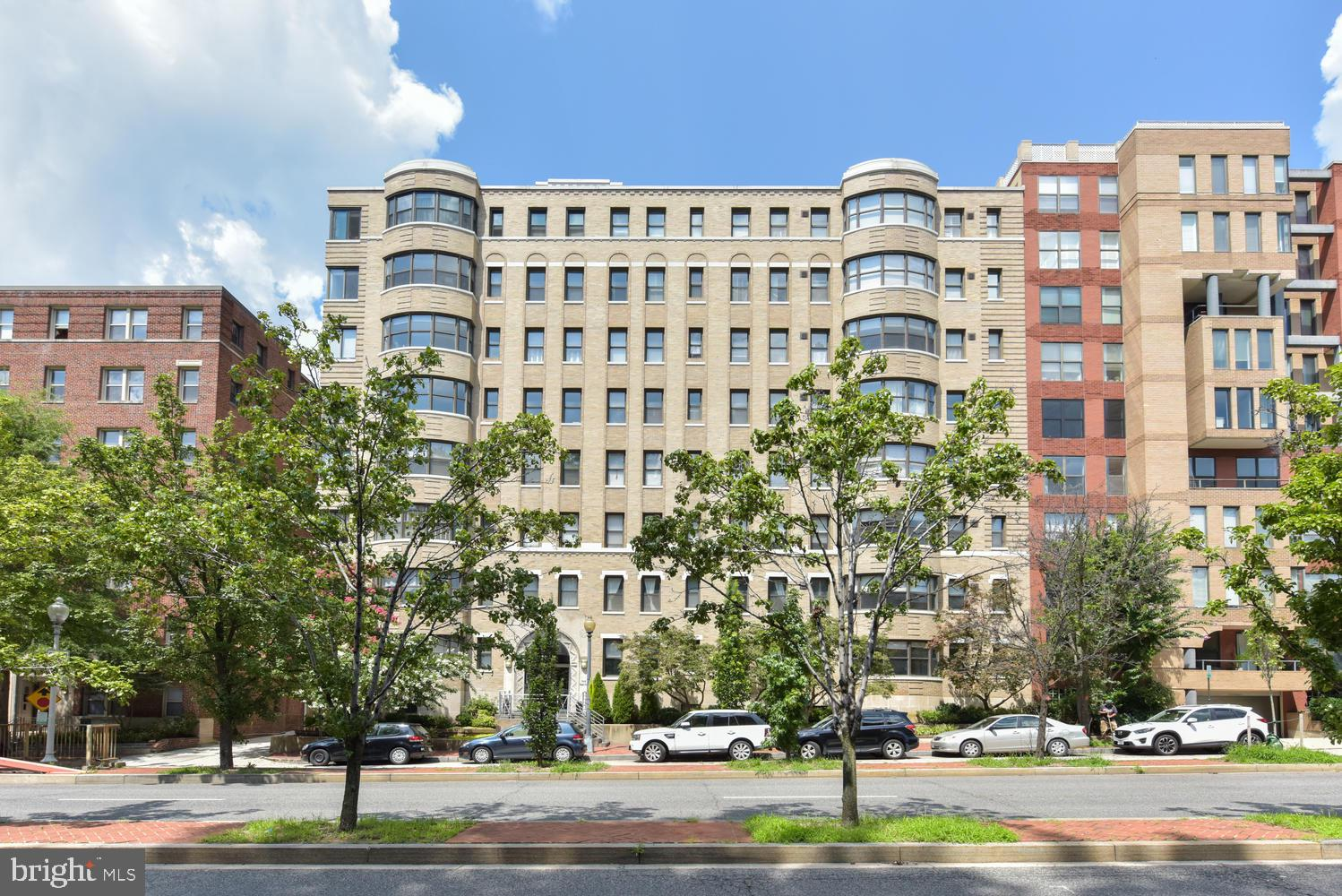 WOW!  This condo is fabulous.  Completely renovated with modern updates throughout.  When you walk i