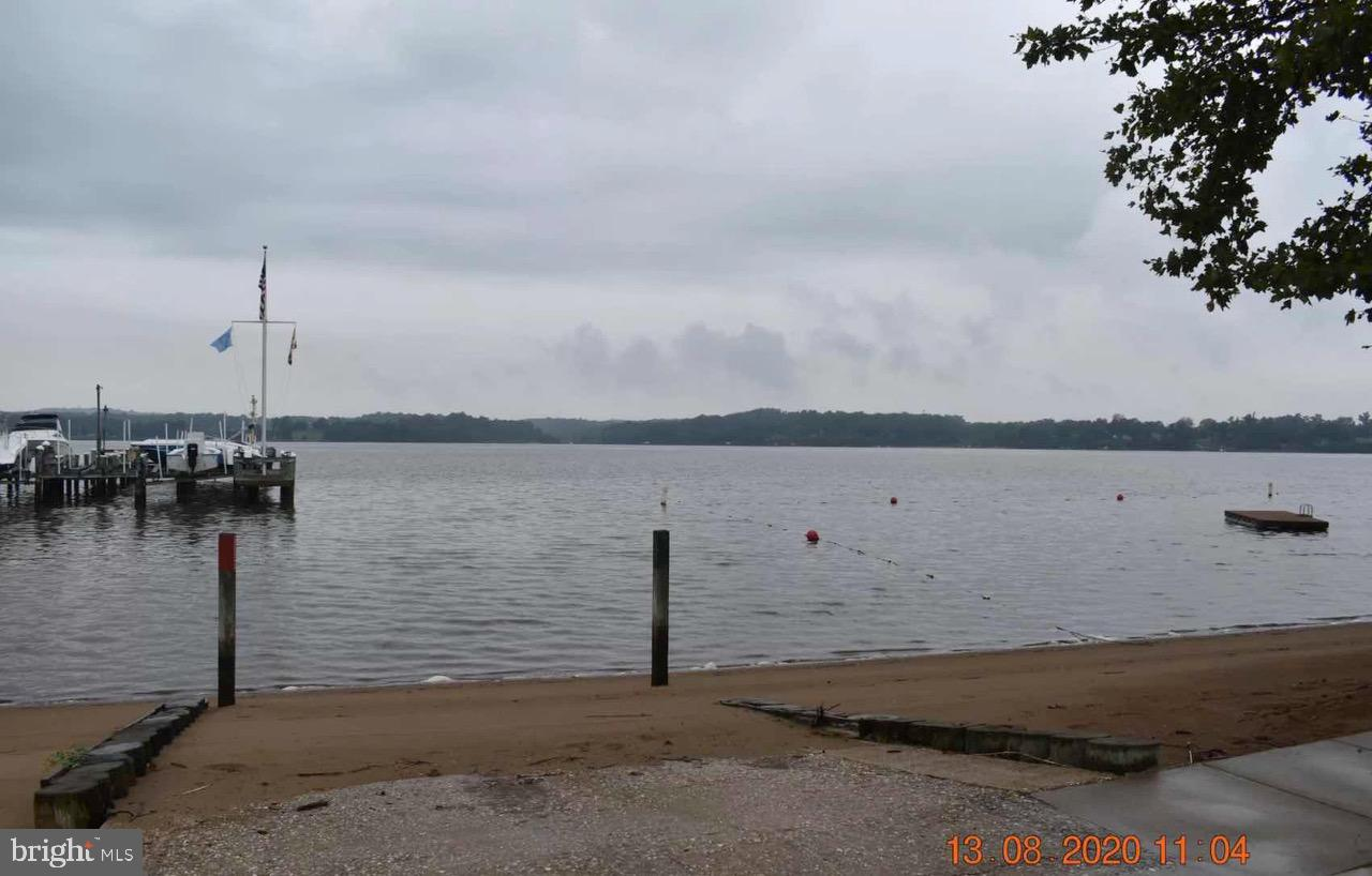 Check out the $20,000 price reduction. Sought after safe private waterfront community, this amazing
