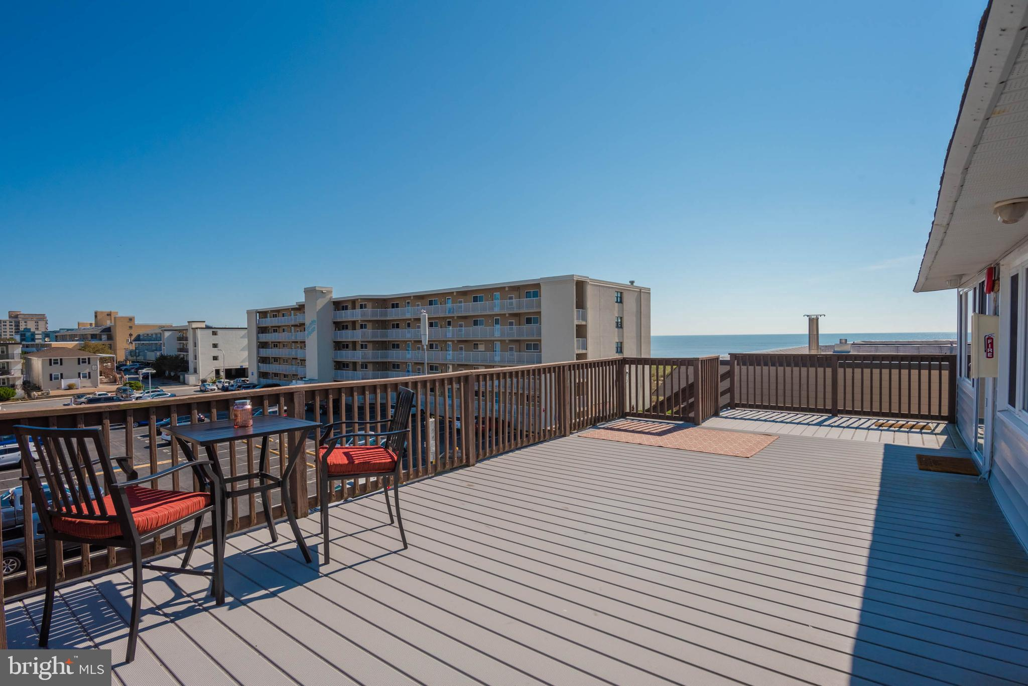 Hurry to this affordable, ocean block  gem in the heart of Ocean City!  Cute and cozy 1 bedroom 1 ba