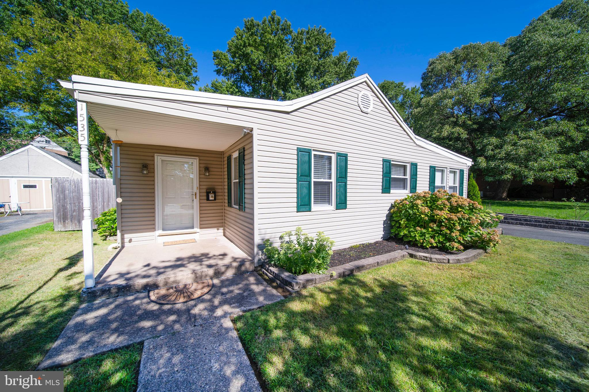 Come tour this beautiful ranch home in North Wilmington. Perfect starter home with 3 spacious bedroo