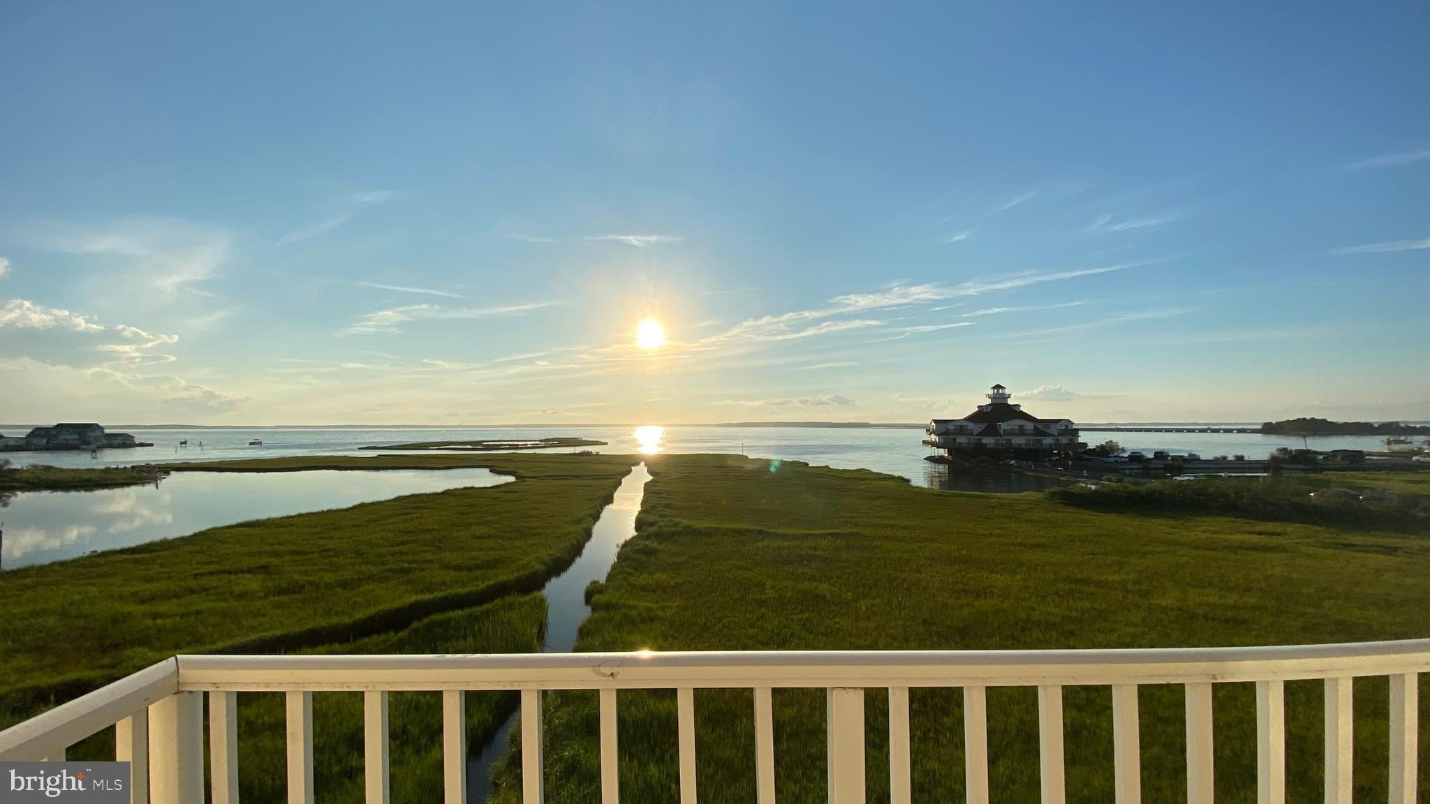 See the best sunsets in Ocean City at The Maresol!  A rare opportunity to acquire a unit in one of the most popular buildings in Ocean City.  The Maresol is almost at the end of a major renovation; brand new decks will be in place by next spring, and the long term plan will be complete.   Investors, this is your chance to acquire a beautiful bayside property at a great price.  Price has been kept low during these years of renovation; this may be your last chance to get a wonderful unit at this incredible price.  Sellers are willing to negotiate the cost of the remaining assessment as part of the transaction.  The Maresol is located near some of the brightest attractions in Ocean City.  Walk to Mackey's and Seacrets.  Any number of other small restaurants and shops are right there.  Get to the beach in no time; cross Coastal Highway right there at 56th street.  On the bayside take your kayak, canoe or paddleboard and launch at the end of 56th Street.