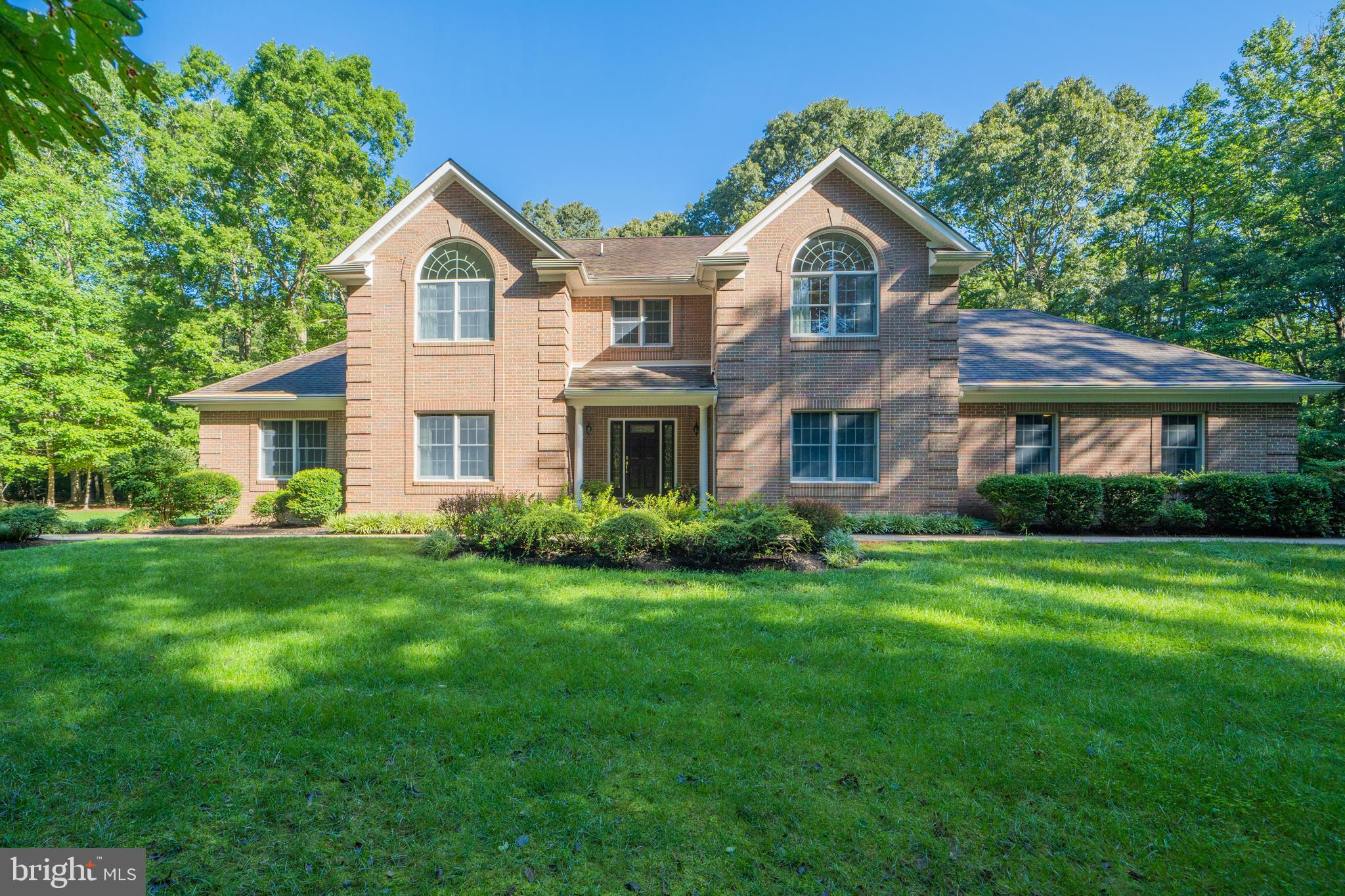 ****COMING SOON!!!****CUSTOM HOME ON ALMOST 5 Acres!!!****Beautifully maintained home in the desirab