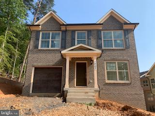 Brand New Construction. 10K closing cost assistance with a 30-day closing date. One-car garage two-l