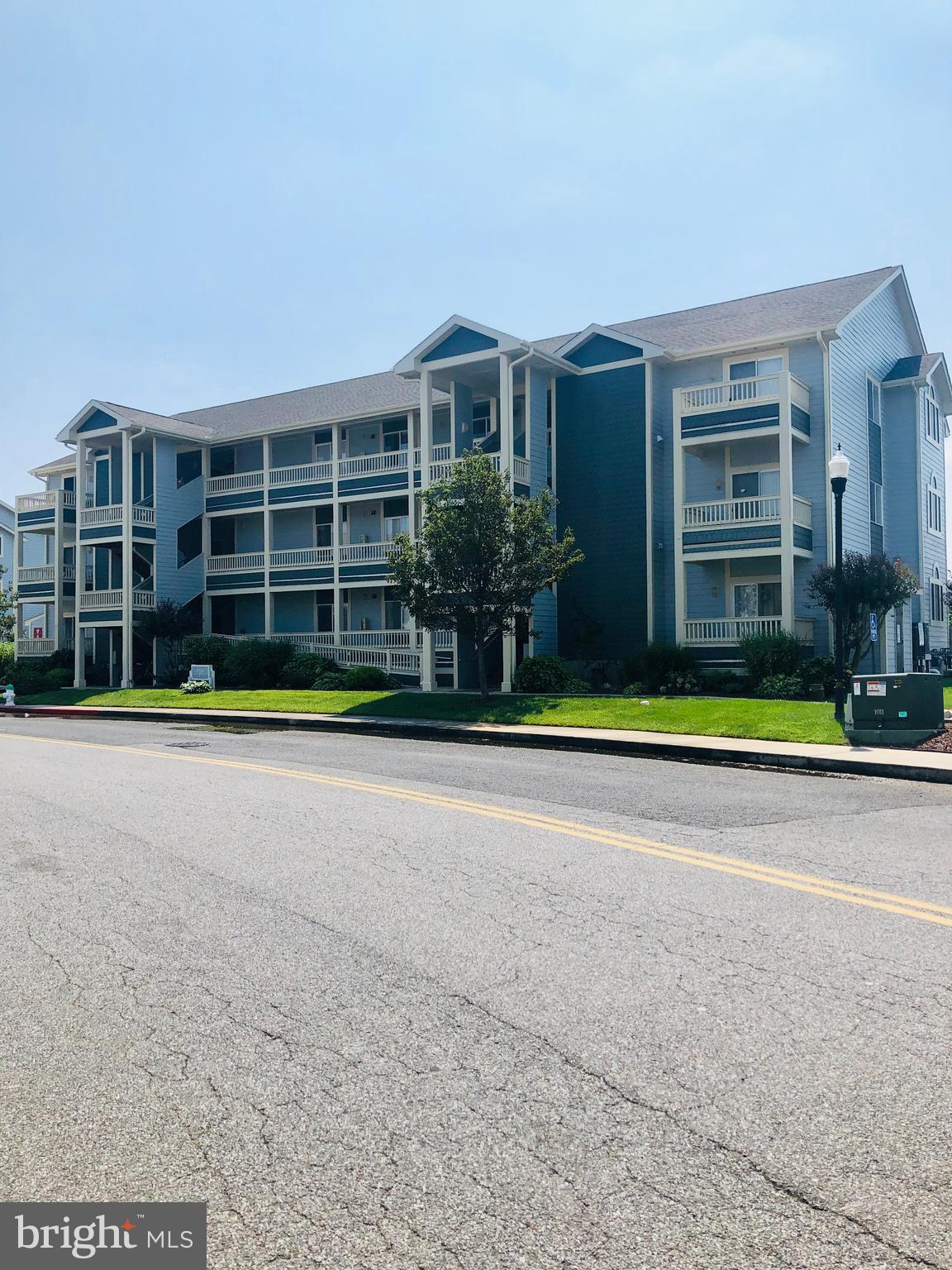 "Come take peek at this lovely 2 BR/2 BA condo located on the second floor of the ""C"" building in Bay Watch III! This unit is located in the beautiful neighbourhood of Heron Harbor Isle in North Ocean City. You will love this family oriented, coastal location, which is near many wonderful restaurants, grocery stores, shopping, and of course, the beach!  With the southern exposure from the back deck, this condo is very bright and cheerful.  Sit on the deck and enjoy watching the boats go by.  Slip #67 is included with this property, and offers electric pedestals and hose bibs for your convenience, and a lovely boardwalk for daily strolls.  The Kitchen is laid out for ease of cooking, with a bar area for extra seating.  Beautiful stone backsplashes have been added.  A full membership to the Heron Harbour Isle Recreation Association is included, where you will enjoy indoor and outdoor pools, Har-Tru, lighted tennis courts, workout room, sauna and Kiddie pool.  HVAC was replaced in 2018; carpeting in 2015. Although the owners are excluding all contents and furnishings, they will be replacing all the furniture with comparable items - deck furniture and Kitchen contents excluded.  Come see what Heron Harbour is all about!"