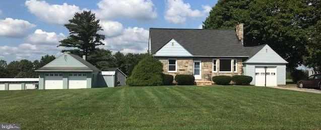 Come preview this beautiful 4 bedroom Cape Cod on beautiful lot conveniently located in Westminster