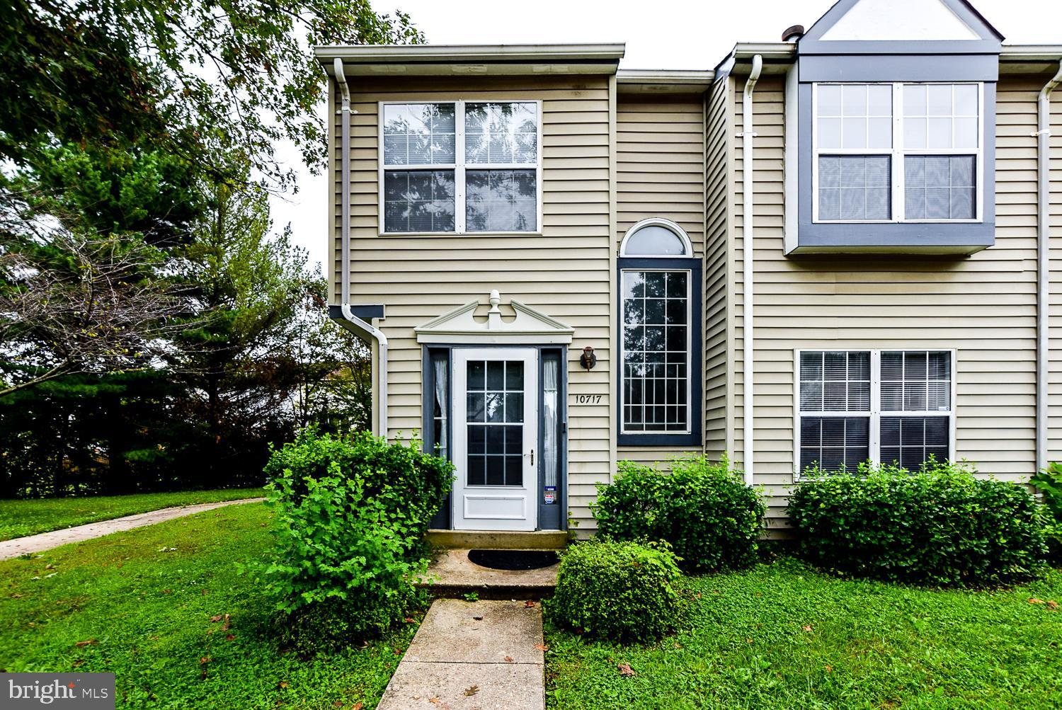 Welcome to 10717 Joyceton dr Upper Marlboro Md - LOCATION & CONVENIENCE! This 3 bedroom, 2.5 bath, e