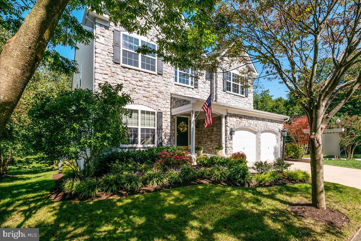 Enjoy all that Annapolis has to Offer from this Beautifully appointed Residence in the sought after