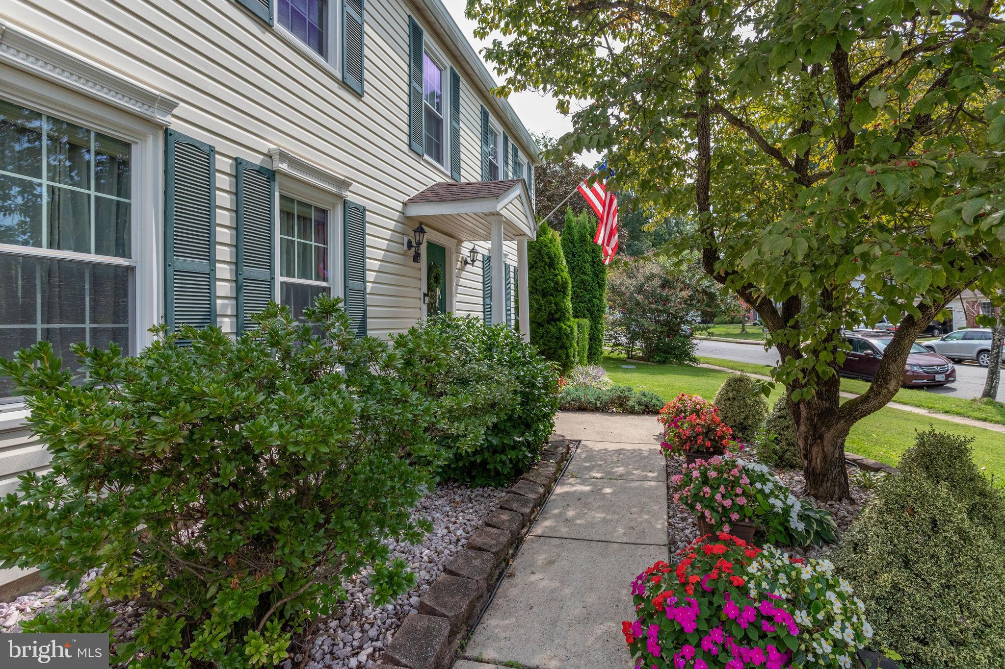 Welcome to your new home! A fabulous home located in the heart of Burke. This rare, one of the kind,