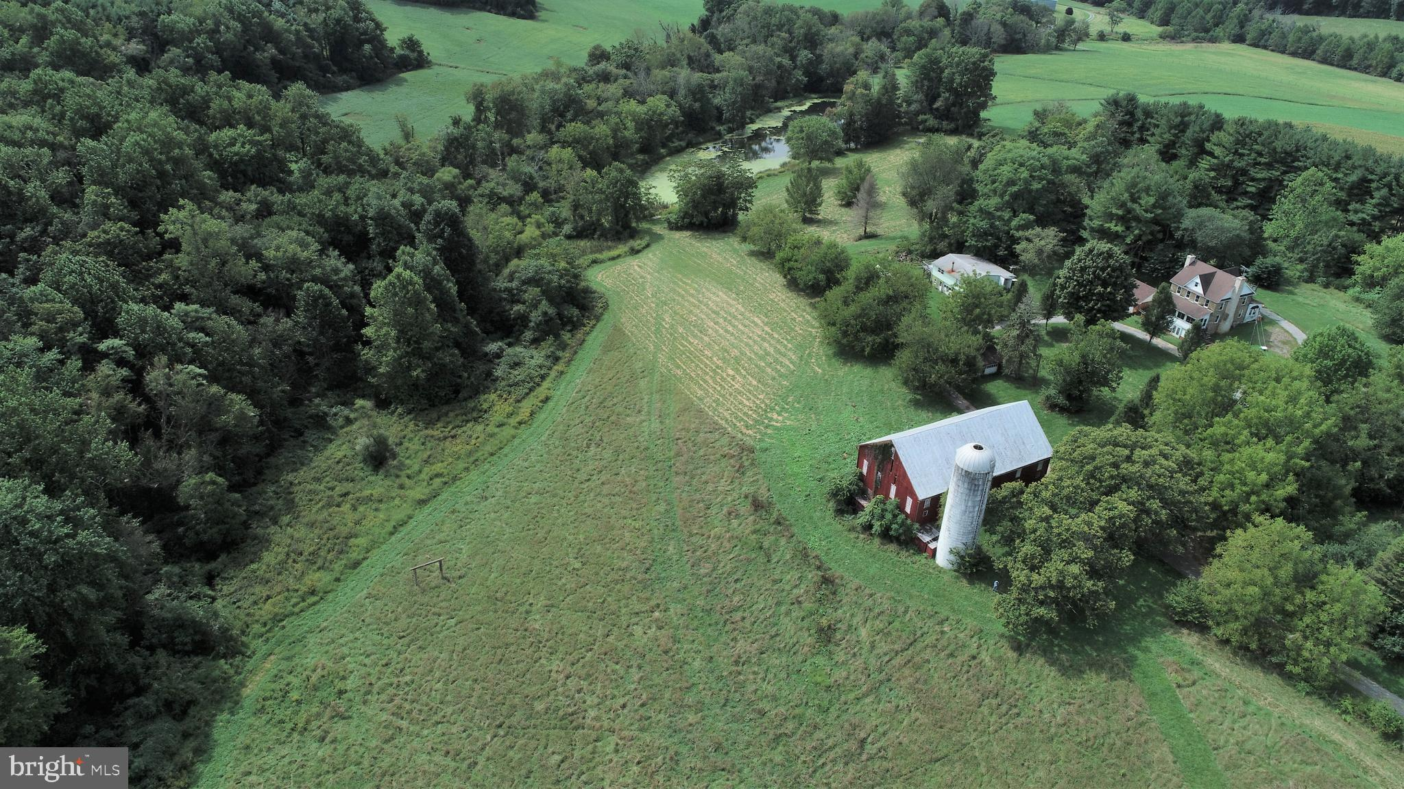 Incredible opportunity to own this wonderful farm. The main house dates back to the 19th century and