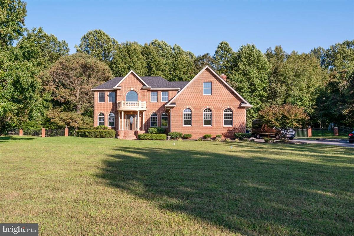 What dreams are made of! Immaculate, 4+ bedroom, 3.5 bath, custom colonial with over 5,500 finished