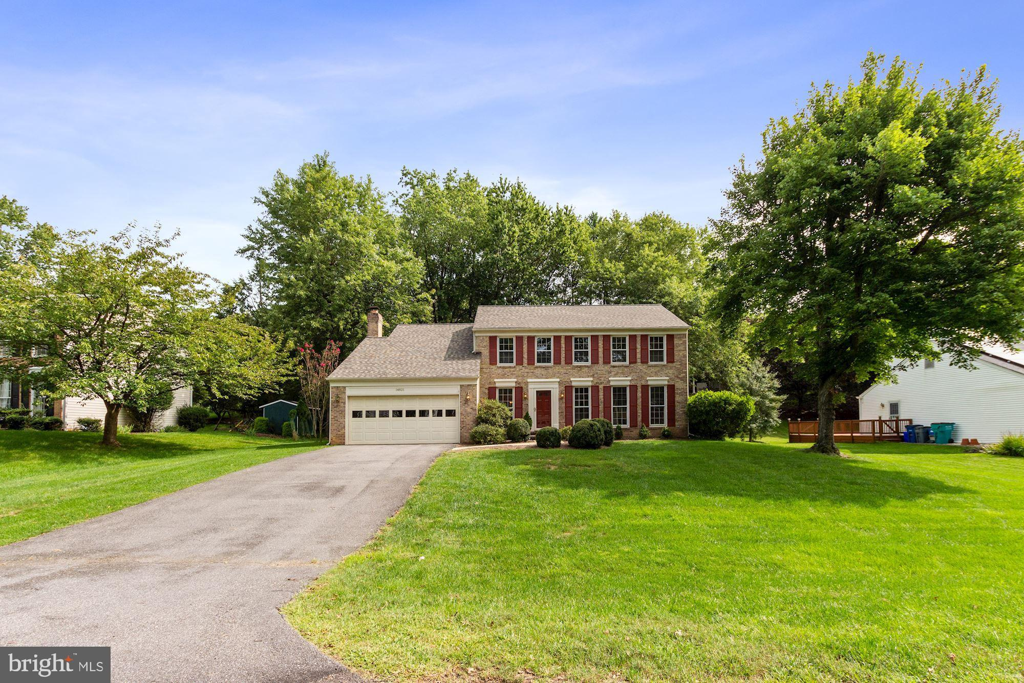 Welcome to this sun-filled, 5 bedroom, 2.5 bath home, with great circular flow for entertaining.   N