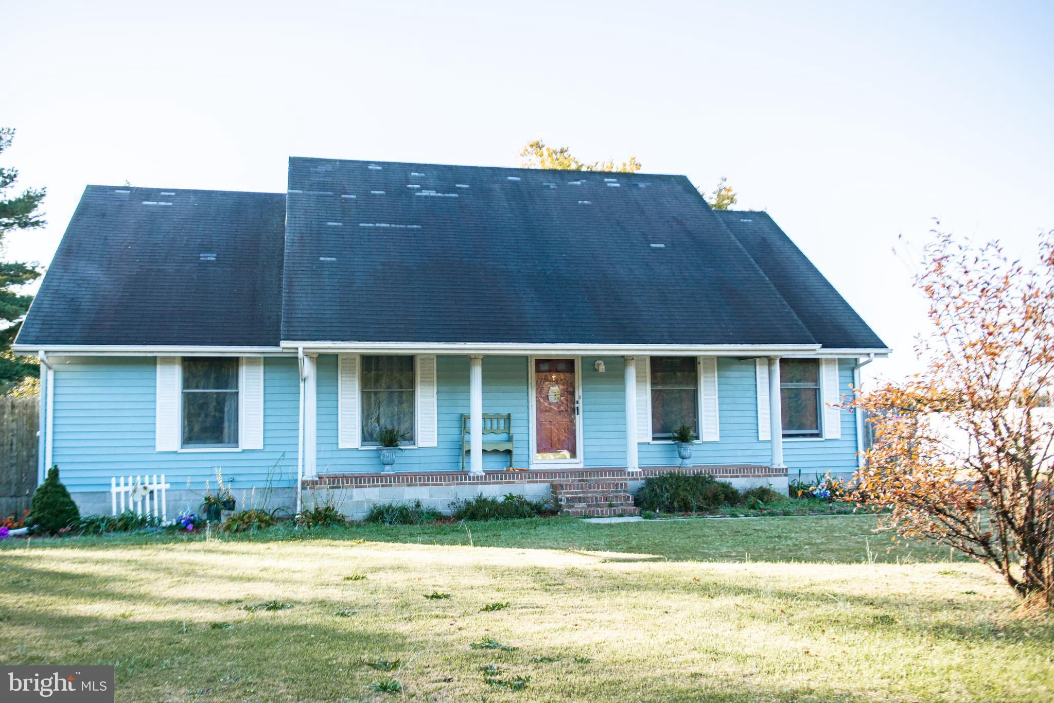 Welcome home to this conveniently located 4 bedroom 3.5 bath Cape Cod. Ideal for entertaining from t