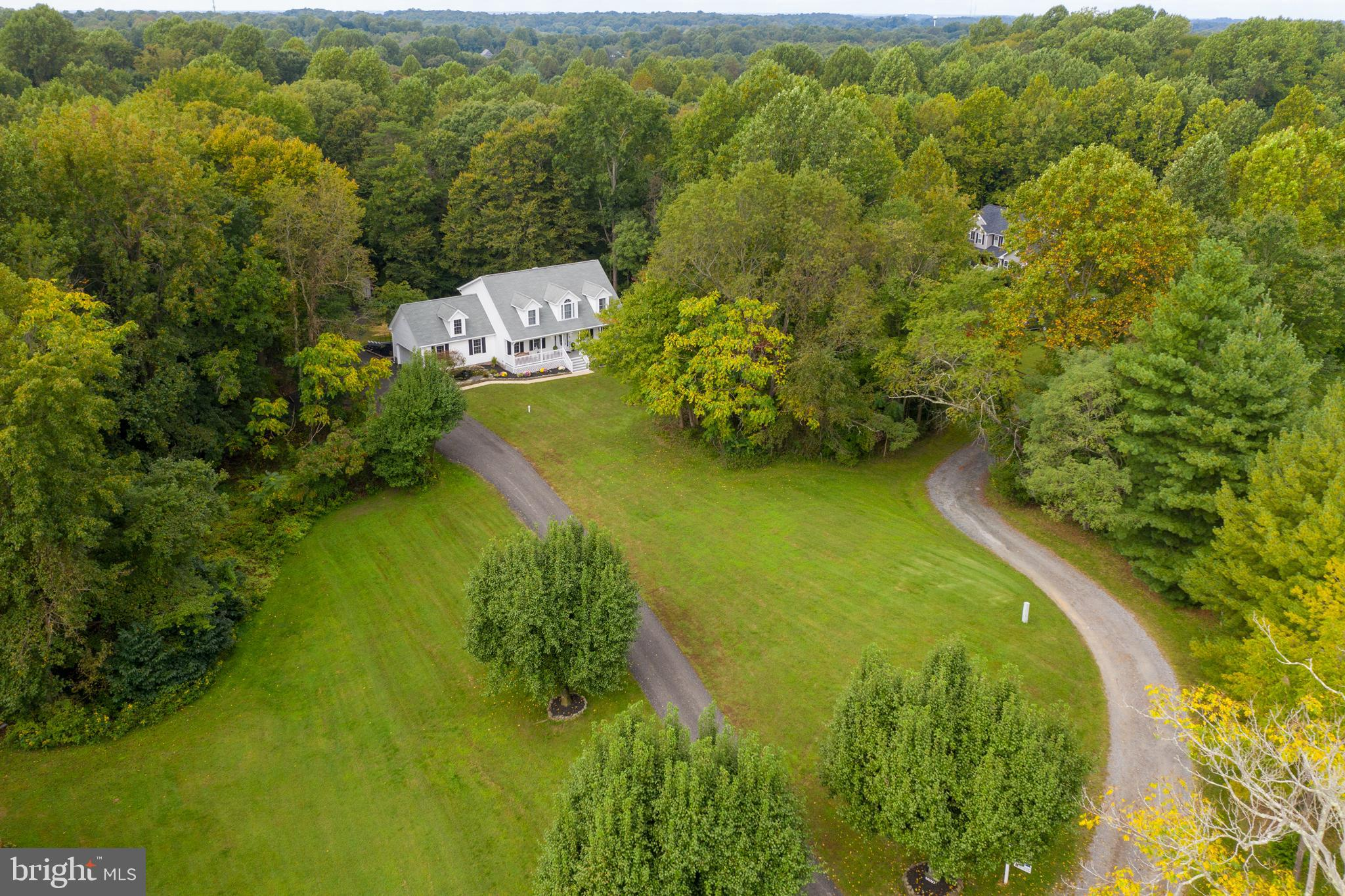 If you are looking for that perfect  farm house , This is it ! Situated on 5.22 acres this home feat