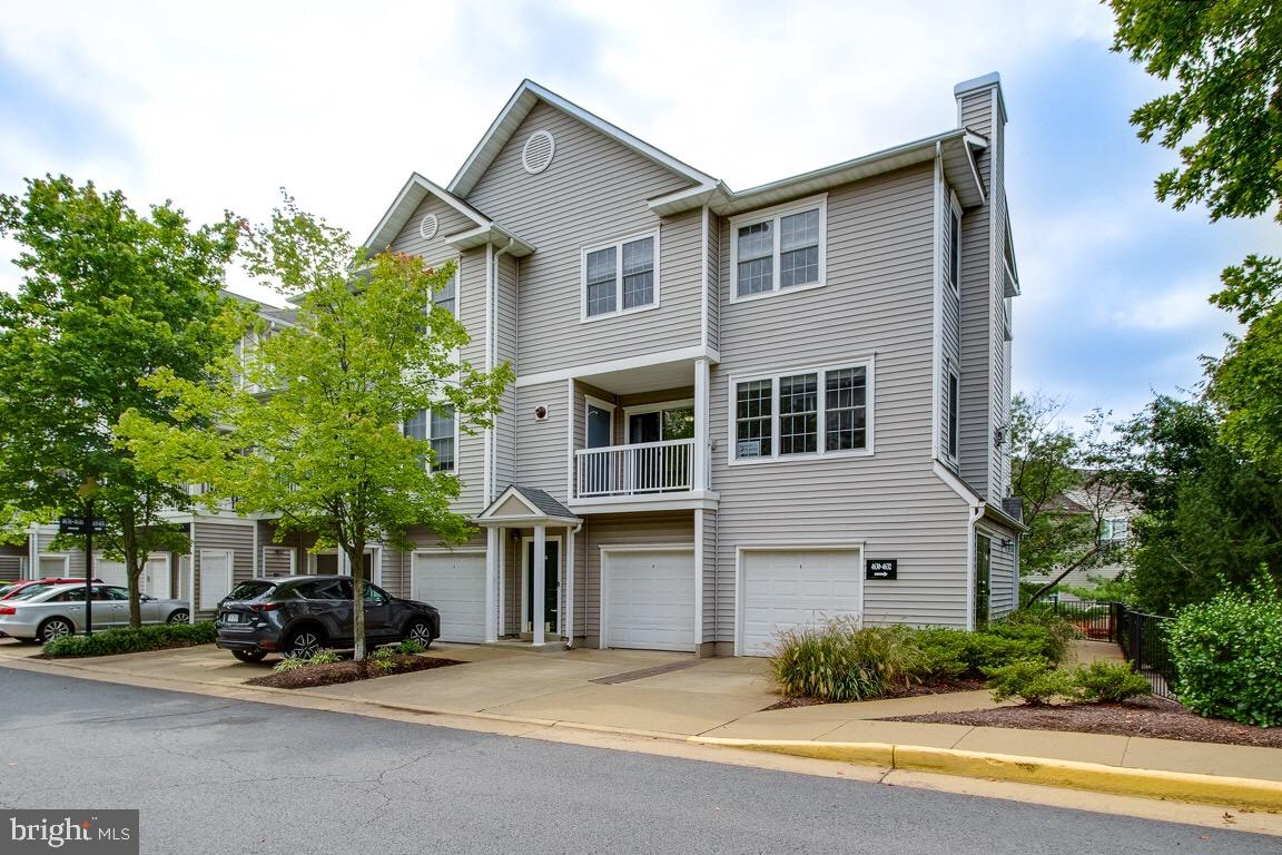 Gorgeous and renovated from top to bottom, 3 bedroom, 2 bath condo townhome with attached garage and