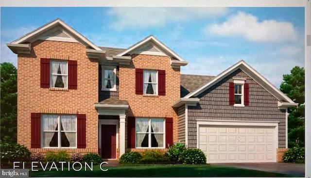 DEC/JAN MOVE-IN! THIS SPACEOUS AND GORGEOUS Denver plan with RICH BRICK FRONT, BOASTING 5 BD/4BA and