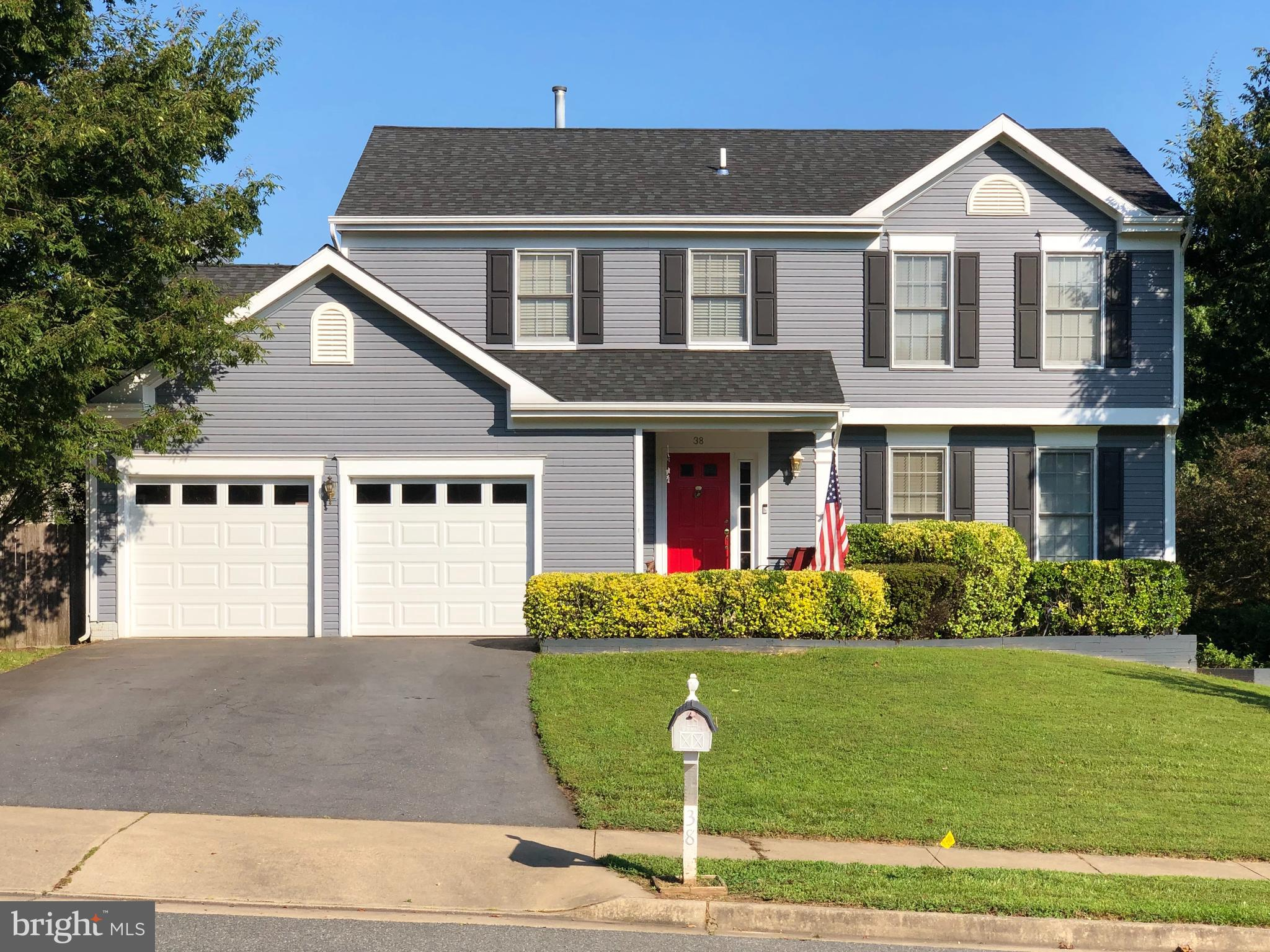 WOW, must see this immaculate corner lot home with many updates! Located in a beautiful established