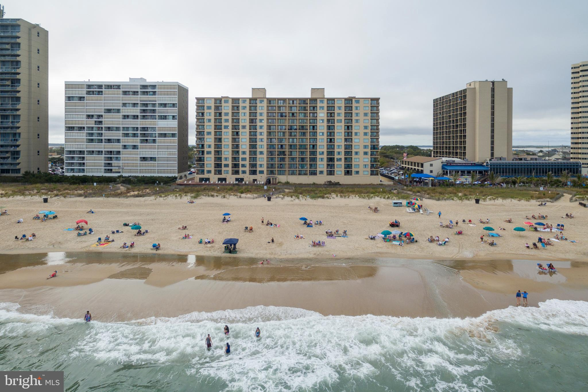TOTALLY REMODELED! DIRECT OCEANFRONT CONDO! This  beautiful 1BR  1.5BA unit features luxury vinyl fl
