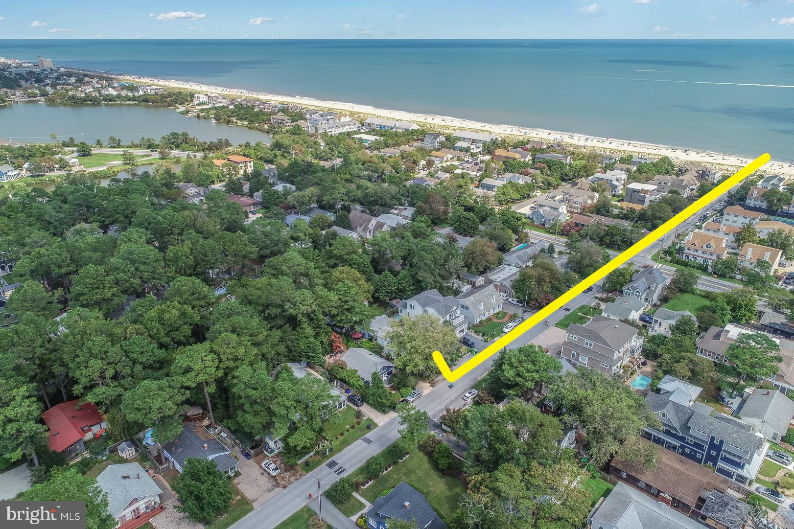 Cottage Style and Two for One!! Welcome to 113 Cullen Street-a two unit property, Rehoboth by the Se
