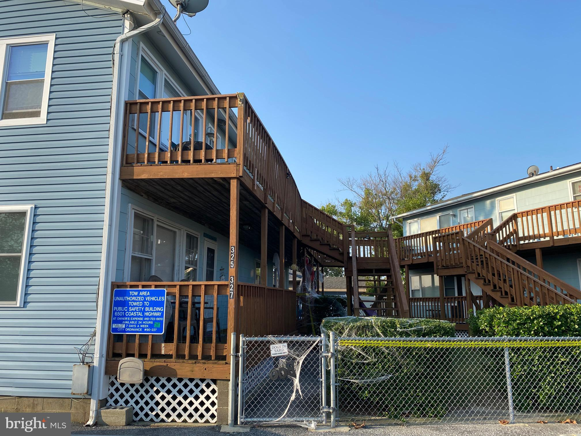 Priced to sell! This 2BR, 1BA condo would make the perfect home away from home or fantastic vacation