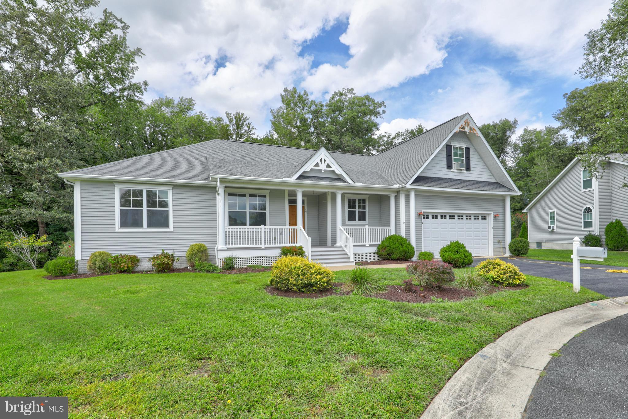 Beautiful 3-bedroom 2.5 bath home featuring open and spacious living; Great room with gas fireplace