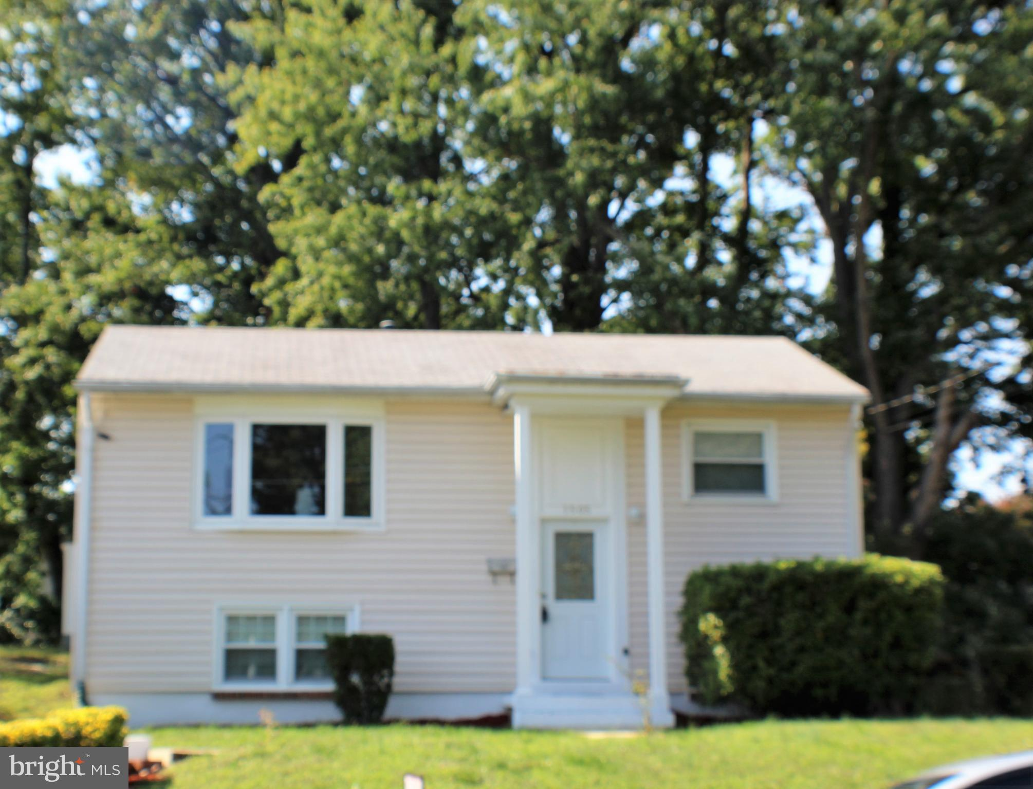 Welcome Home!  This is truly a Beautifully, Well Maintained 4 Bedroom 2 Full Bath home that is ready