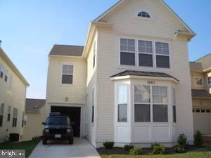 Built in 2005, Large 4 Bedroom, over 2,250 sf plus finished basement, walk in master closest, 3 ½ ba