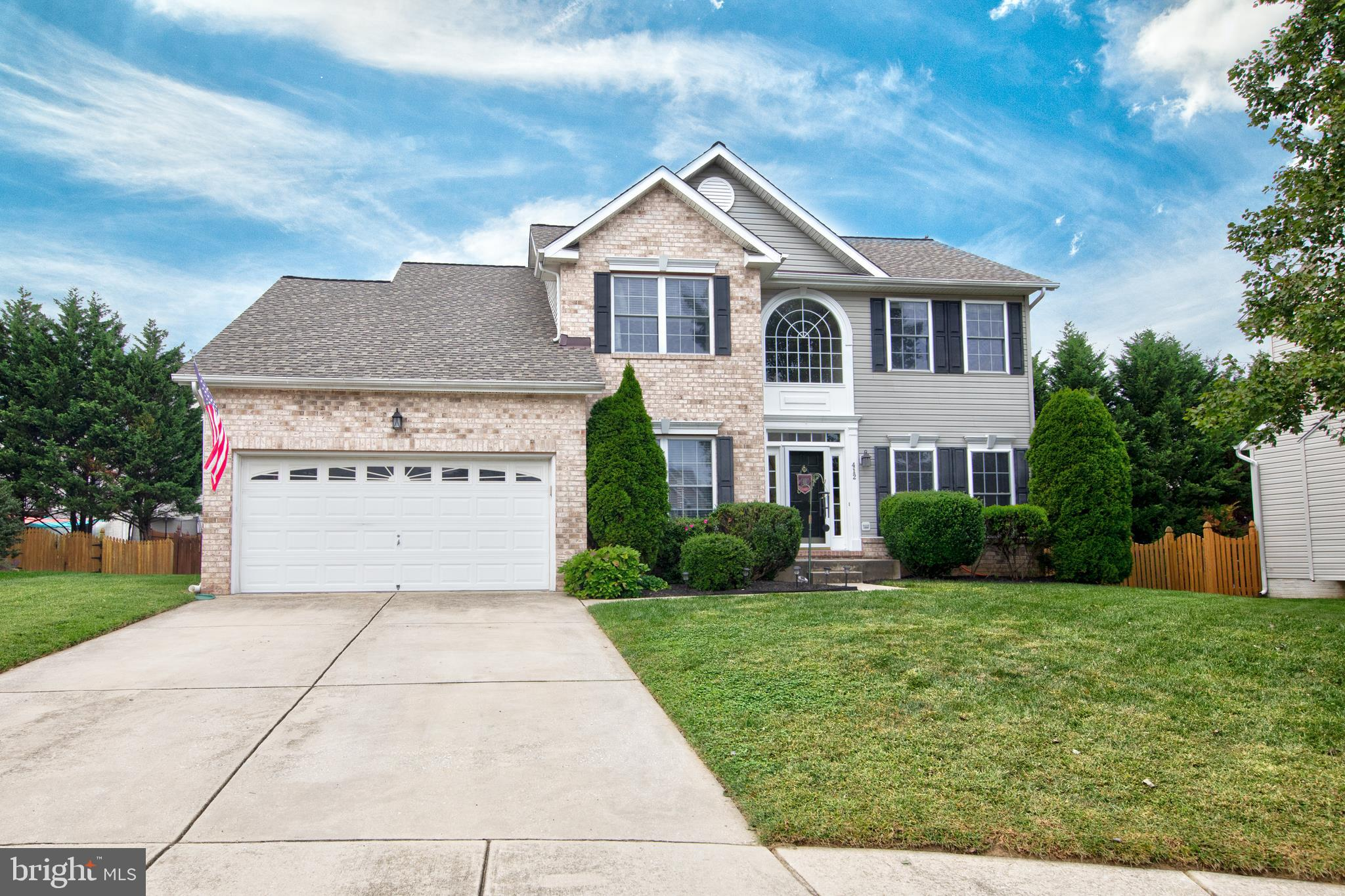 *ALL OFFERS TO BE SUBMITTED TO LOU CHIRGOTT BY SUNDAY 9/27 AT 6pm** Beautifully situated at the end