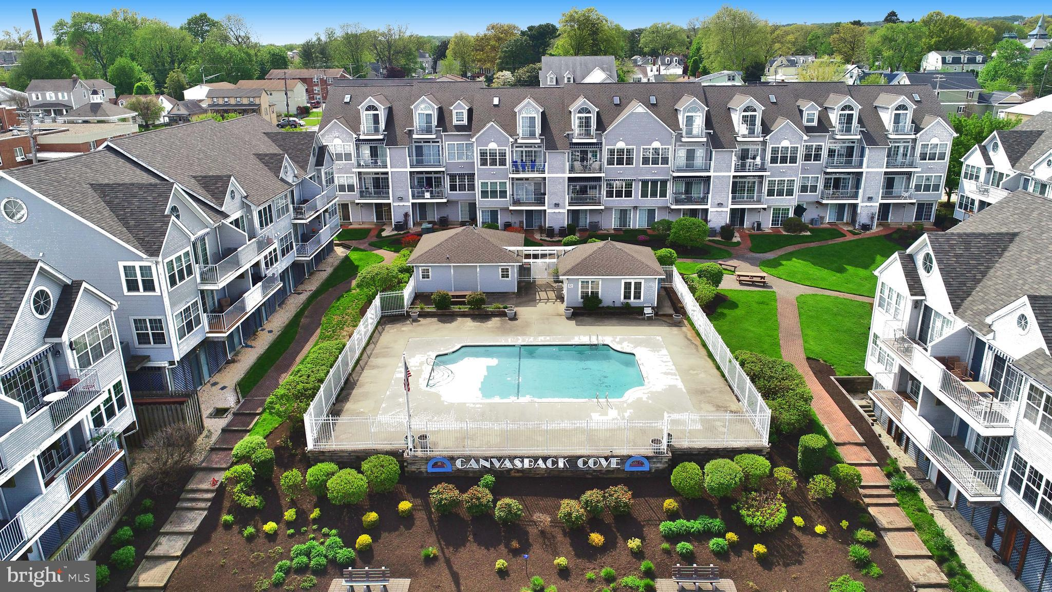 Vacation All Year-Round - Waterfront Living in Havre de Grace - This is a great opportunity to own a