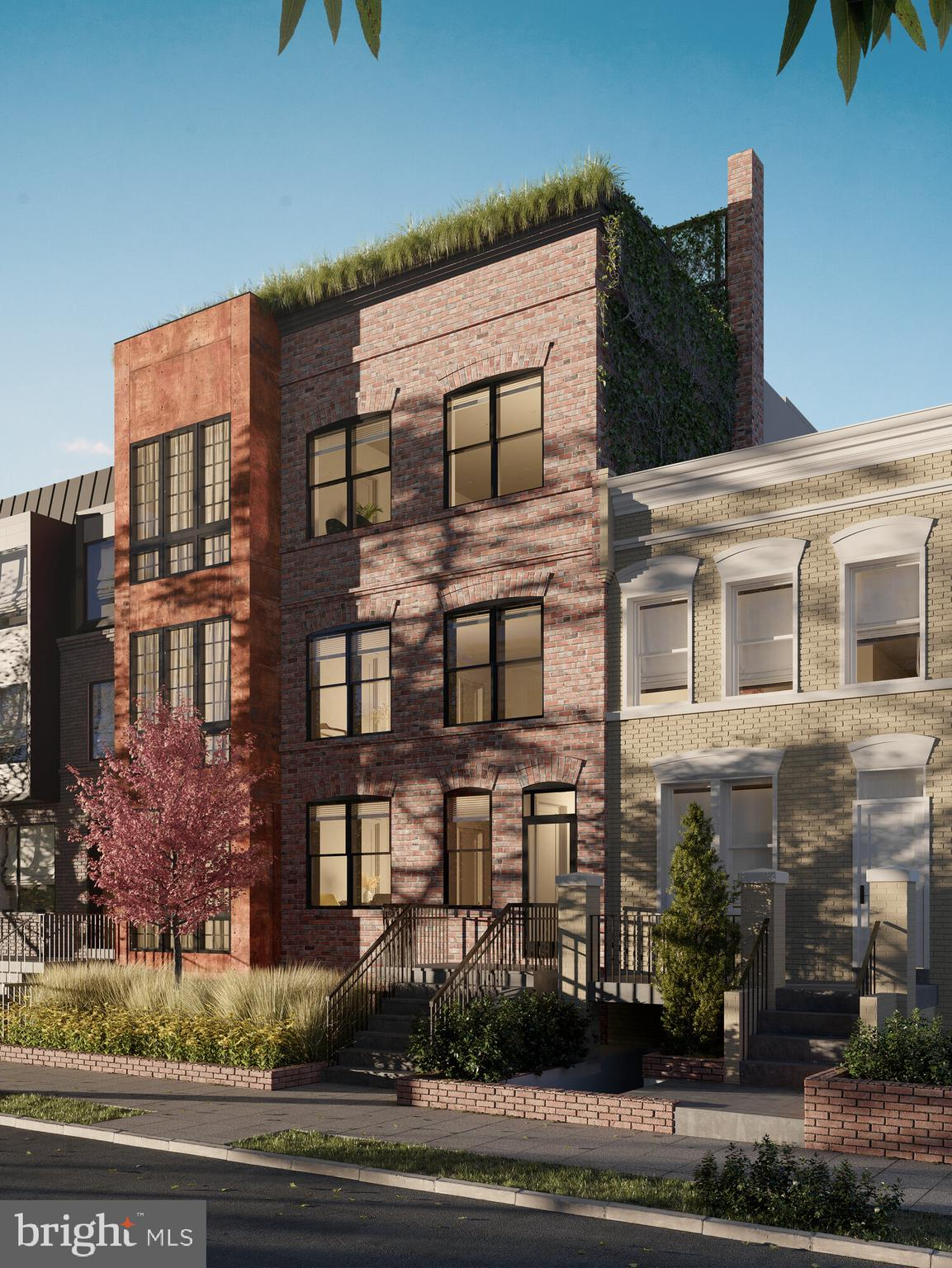 Welcome to Beecher Hill! Offering a collection of nine condominium residences with timeless modern d