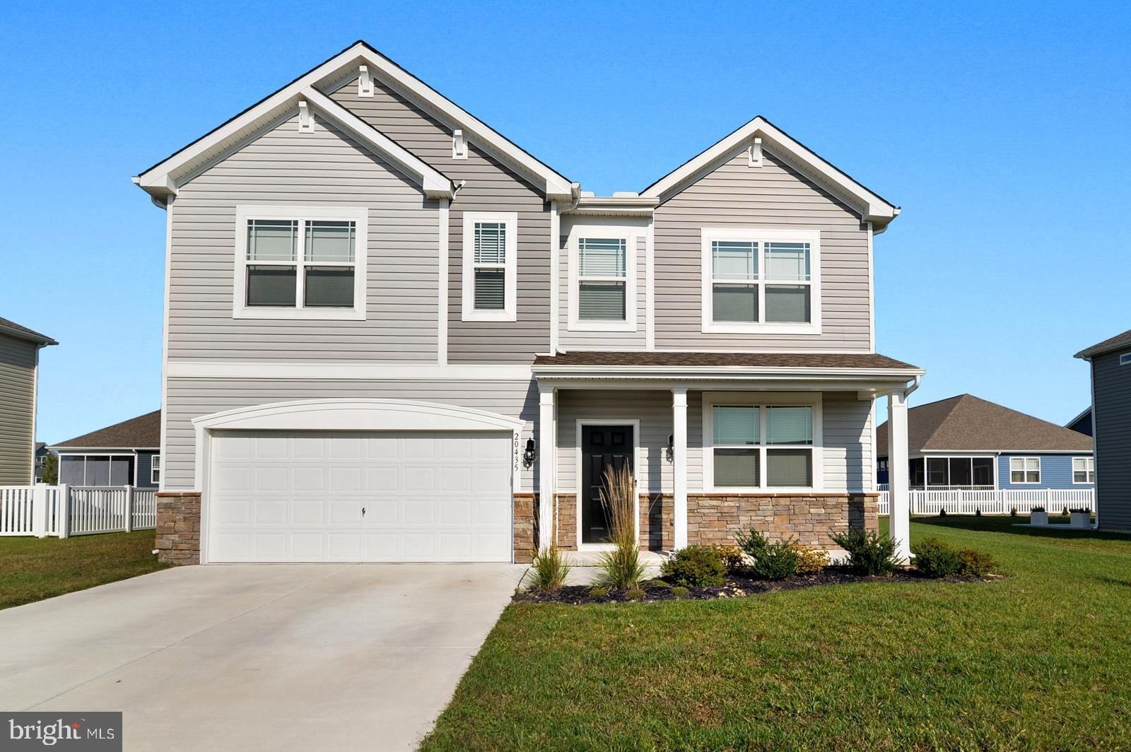 R-11617  Why wait for new construction when this 1.5 year old move in ready home shows like a builde