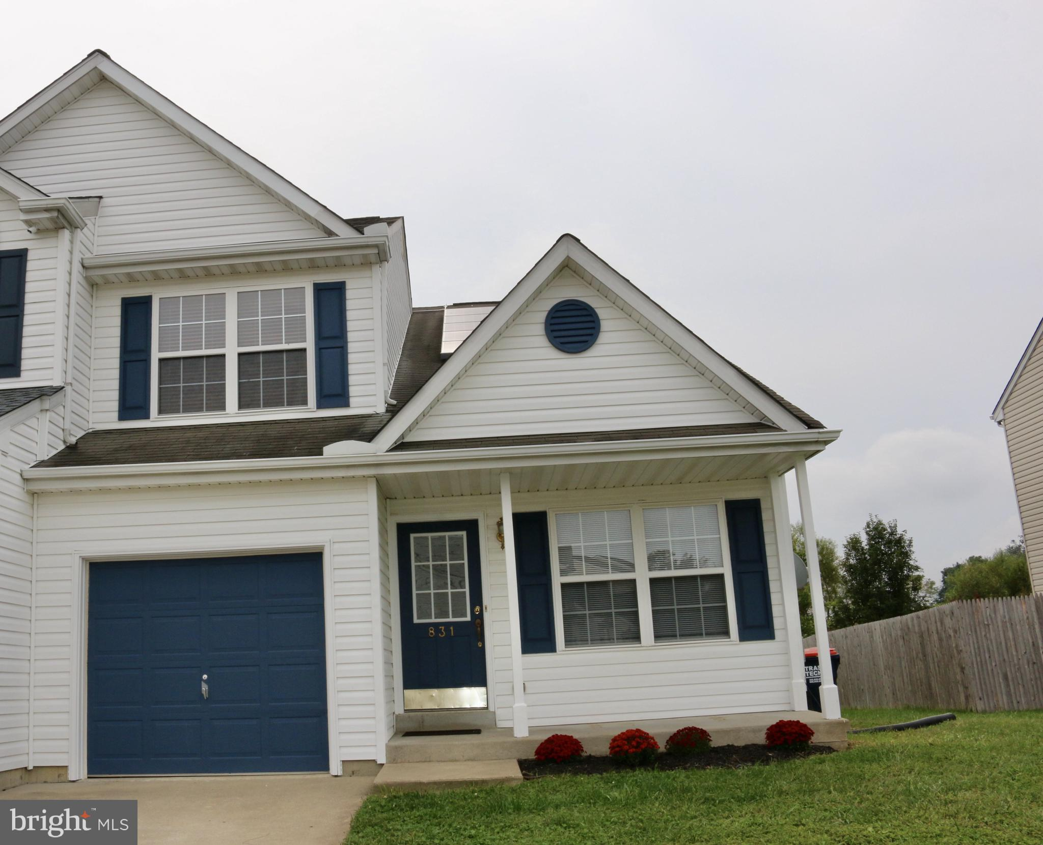 Visit this home virtually: http://www.vht.com/434107623/IDXS - Welcome home to 831 Gibbs in the high
