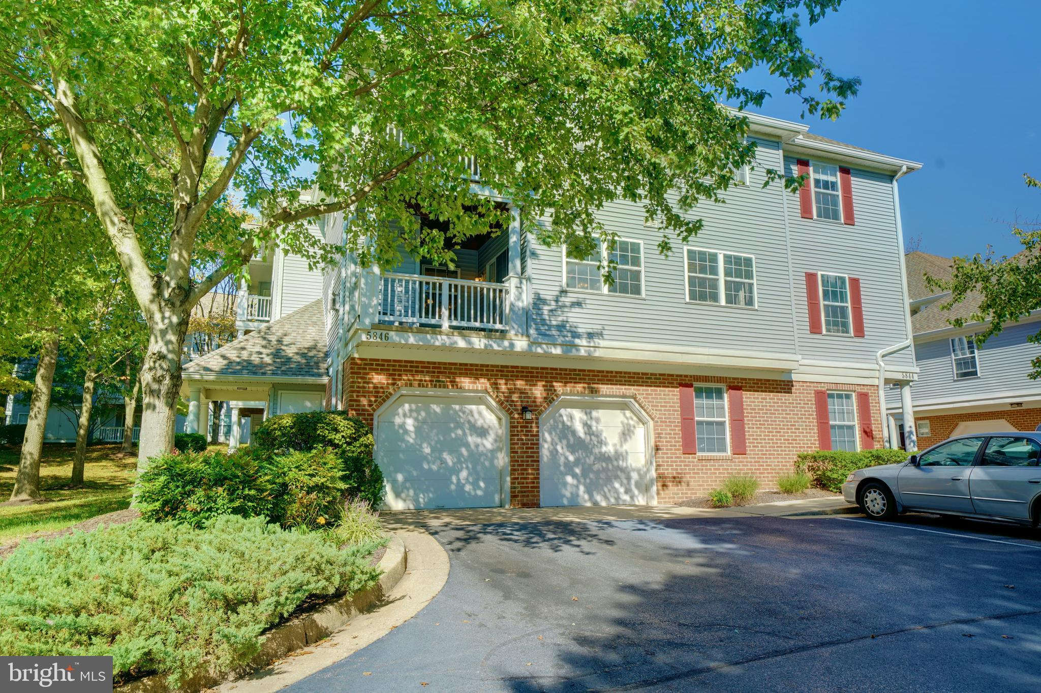 Downtown Columbia Garage Condo at such an affordable price!!This is NOT an over 55 unit either so no