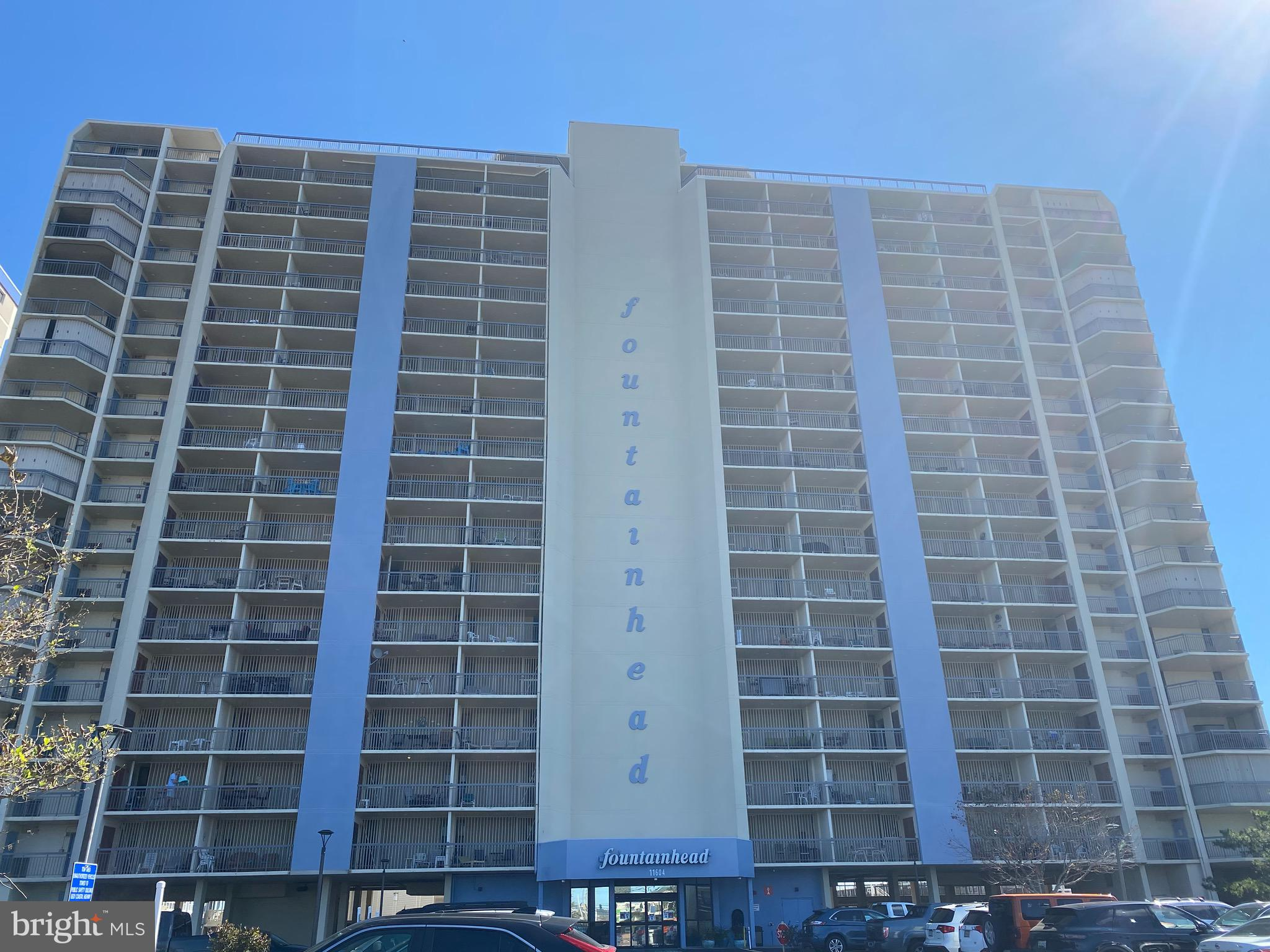 Direct Ocean Front 2 bedroom 2 bathroom condo with private ocean front and bay front balcony. Remodeled in 2018 with solid flooring and new furnishings. This unit has been an excellent rental since owned.