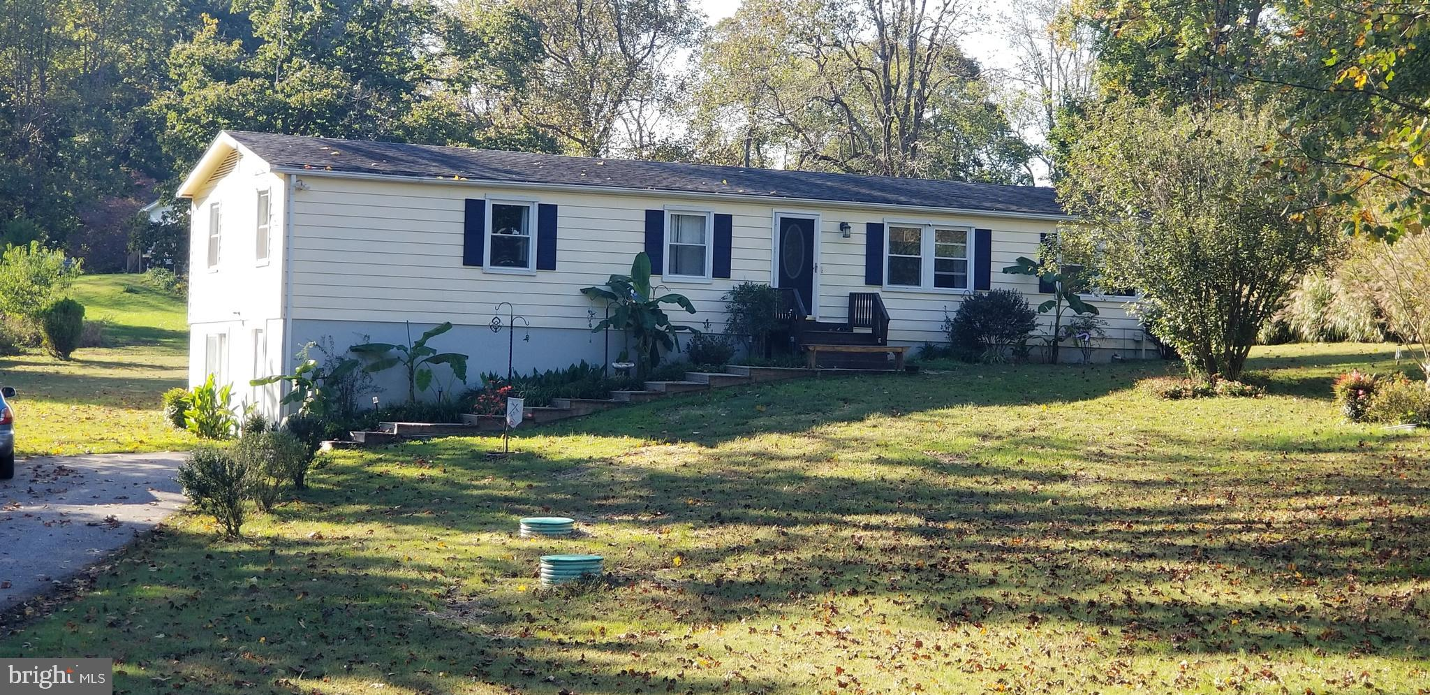 Price Reduced!  This home is just a few minutes from Route 4 on a quiet private and flat cul-de-sac