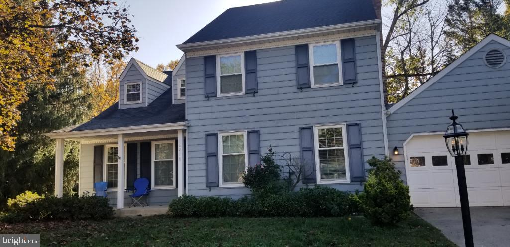 This three level single family home checks all the boxes; great location, nestled at the end of a cu