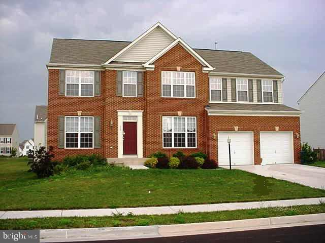 Like buying New - Painted with in the past year.  New Hardwood & Carpeting. Large family room w/gas
